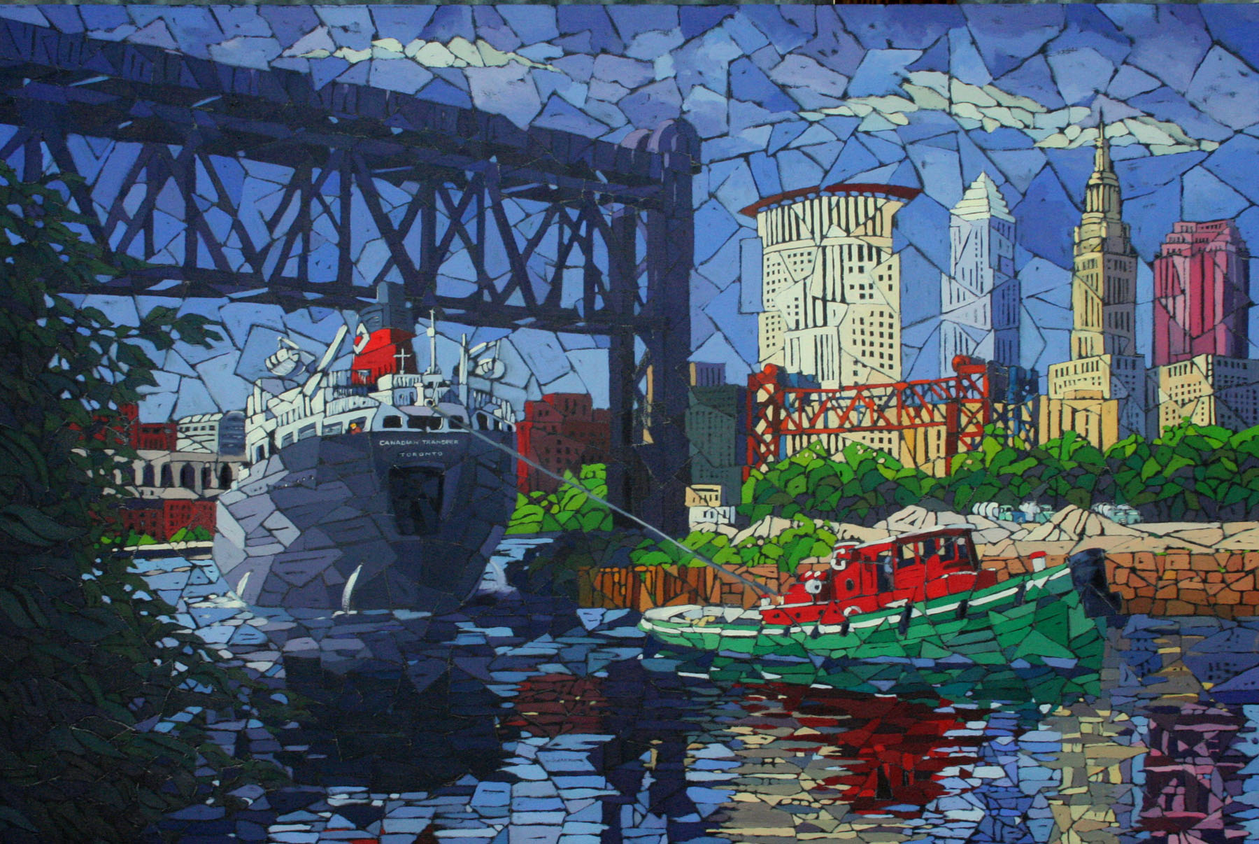 Towing Out the Canadian Transfer, Cuyahoga River.jpg