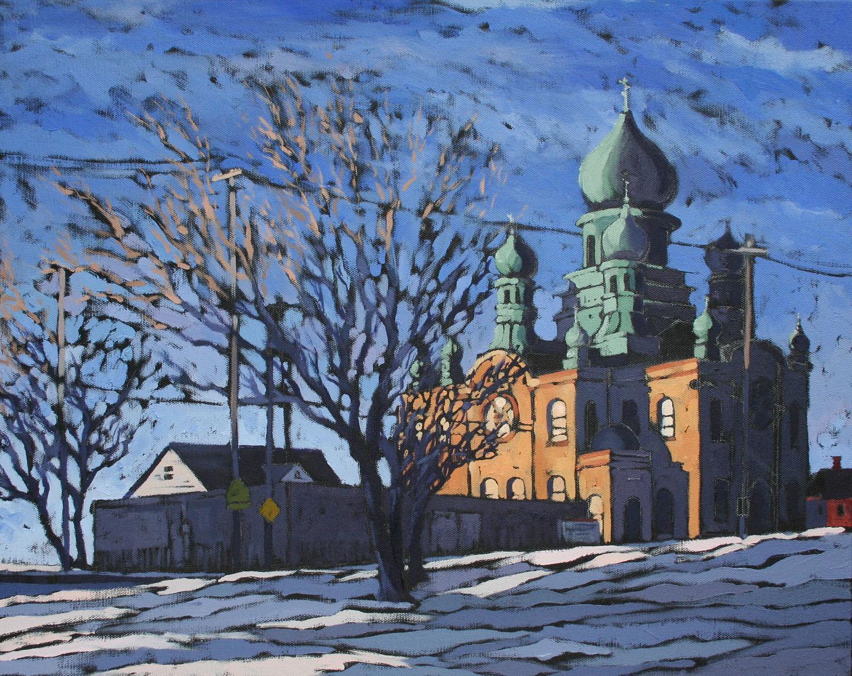 Winter Morning, St.Theo's.jpg