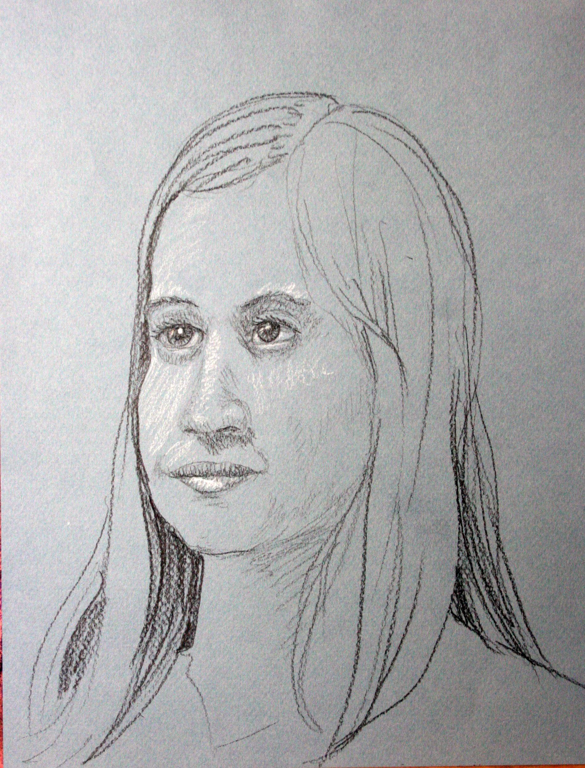 Kim Kristensen did this drawing.
