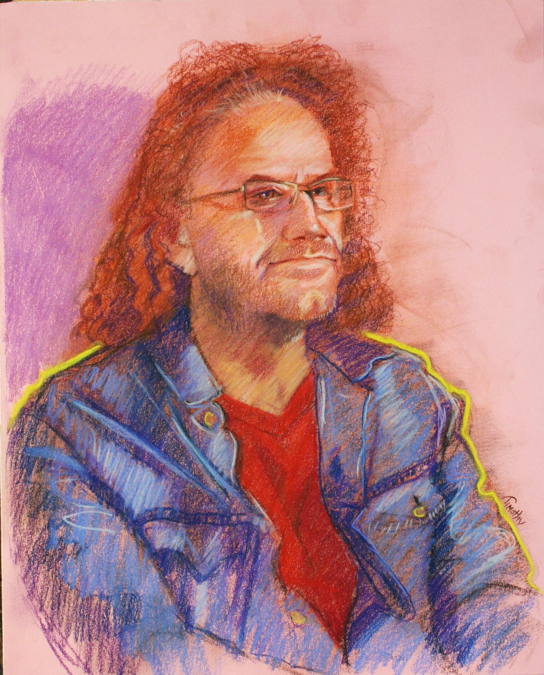Michael Pomerantz by Timothy Herron 5-12-17.jpg