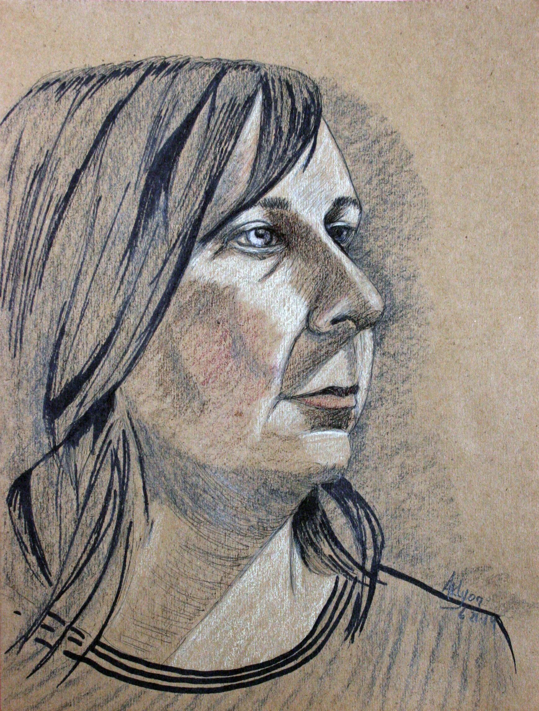 Anne Lyon