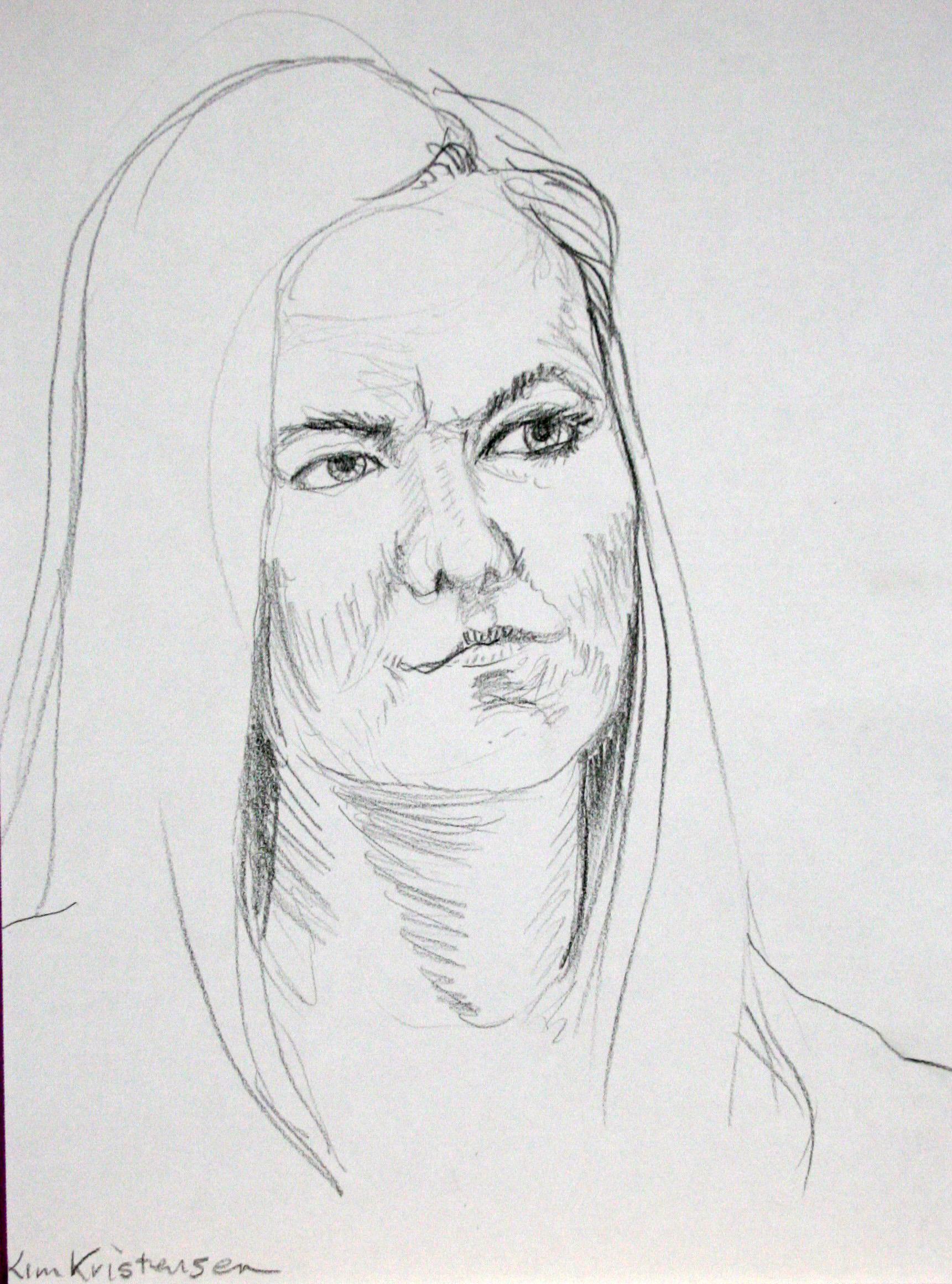Kim Kristensen - Charcoal