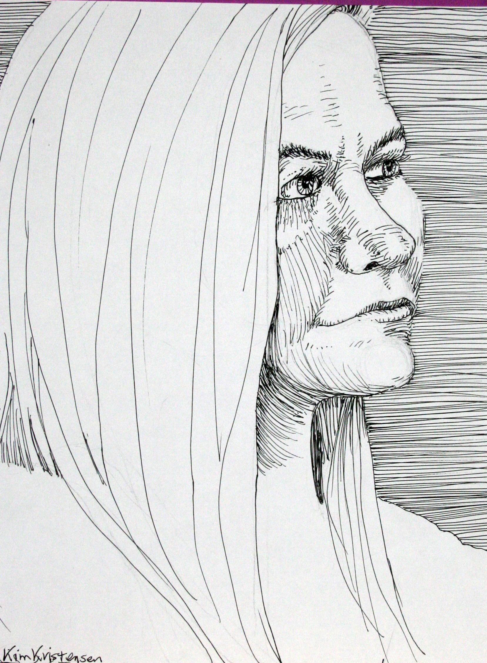 Kim Kristensen - Ink