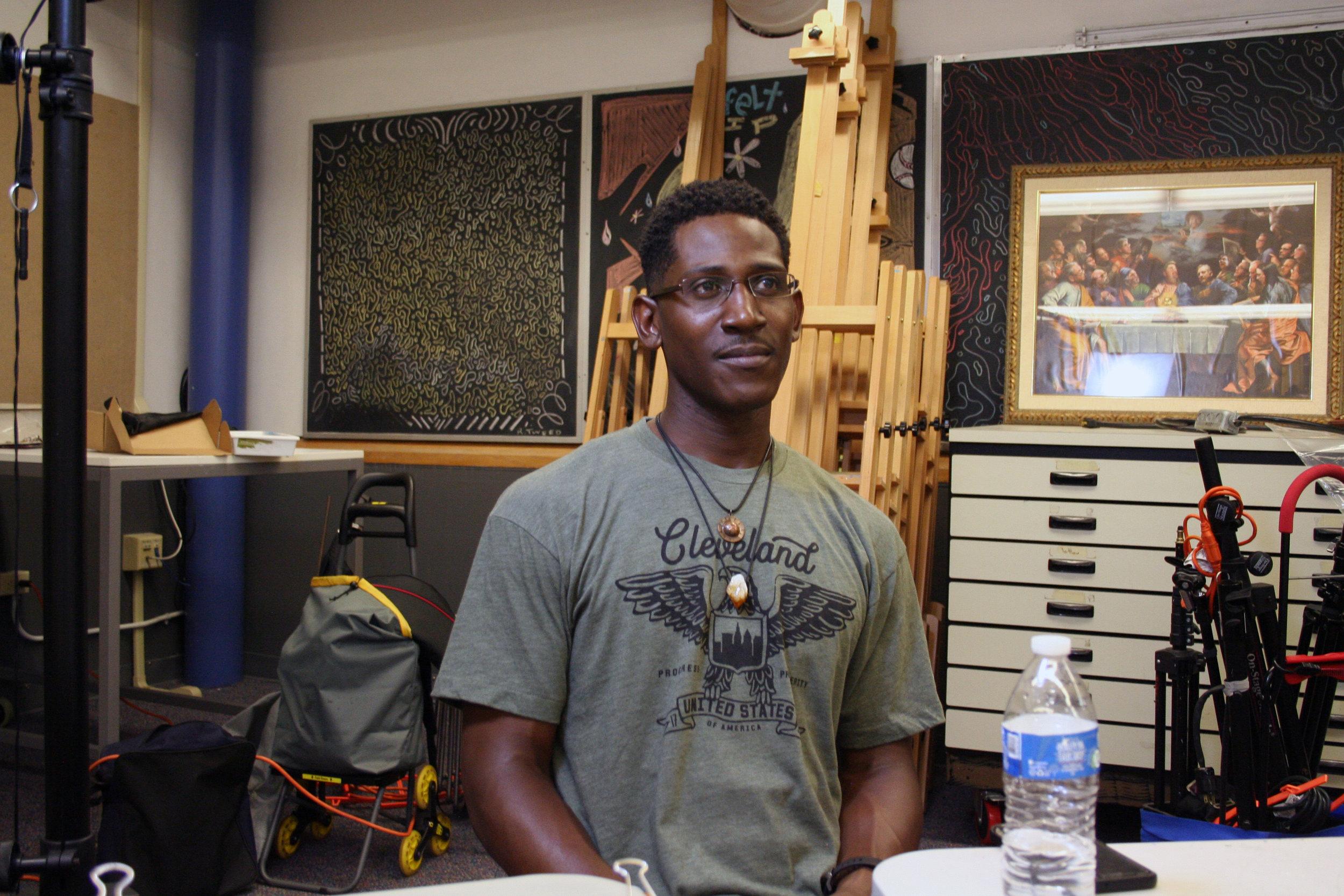 Brelen Jennings at Artful Cleveland 7-19-19.JPG