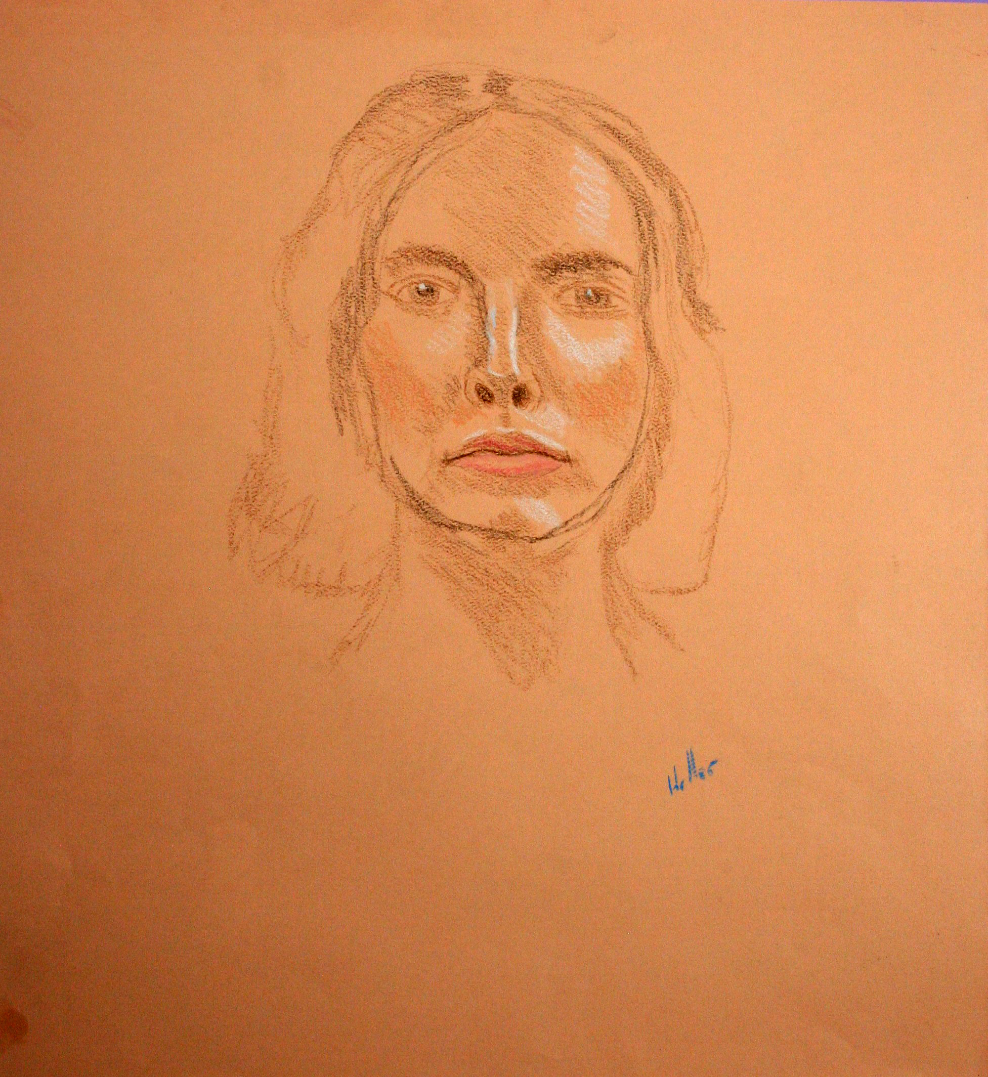 David Heller - Pencil