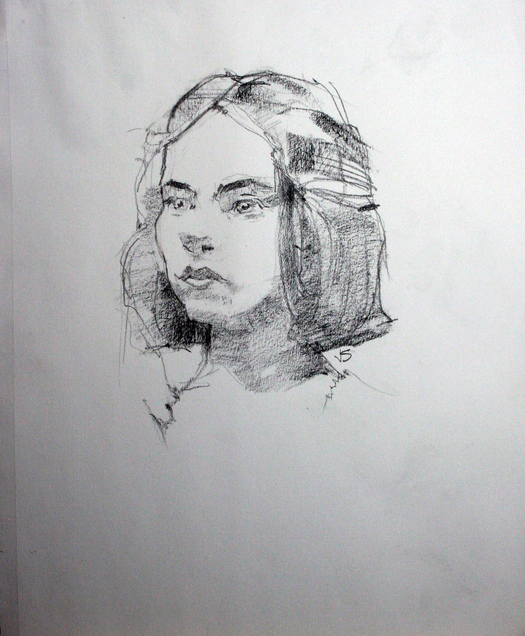 Jeff Suntala - Pencil