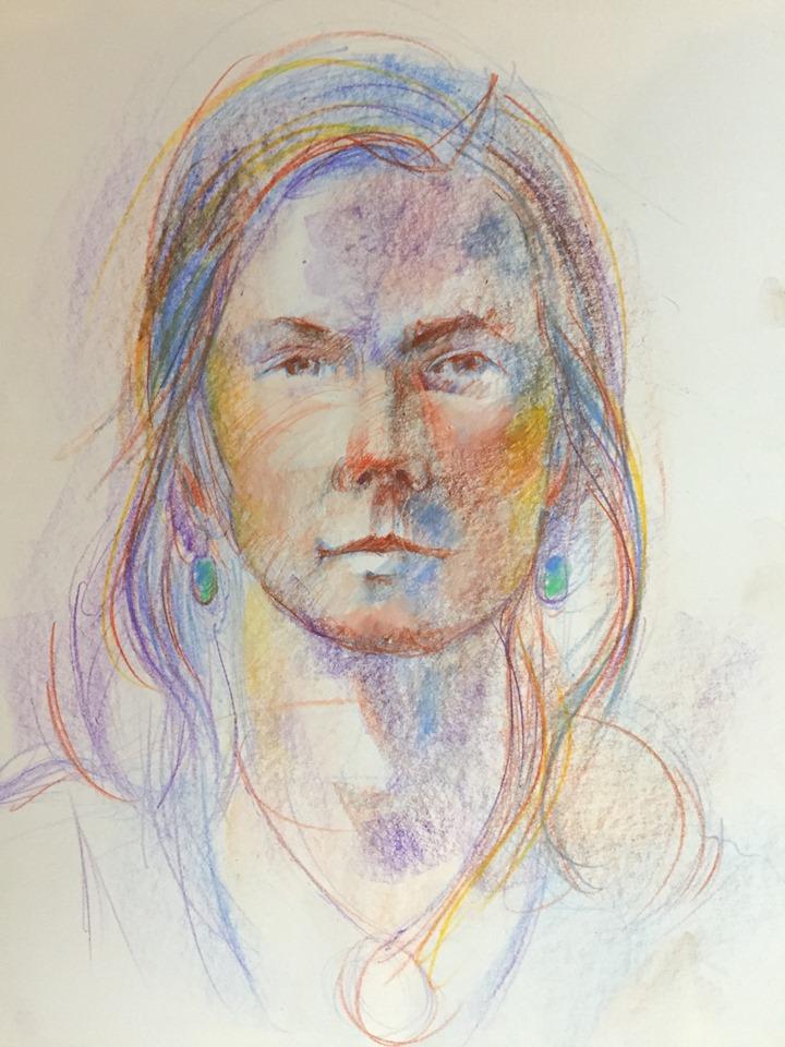 John Scavnicky - Prizmacolors