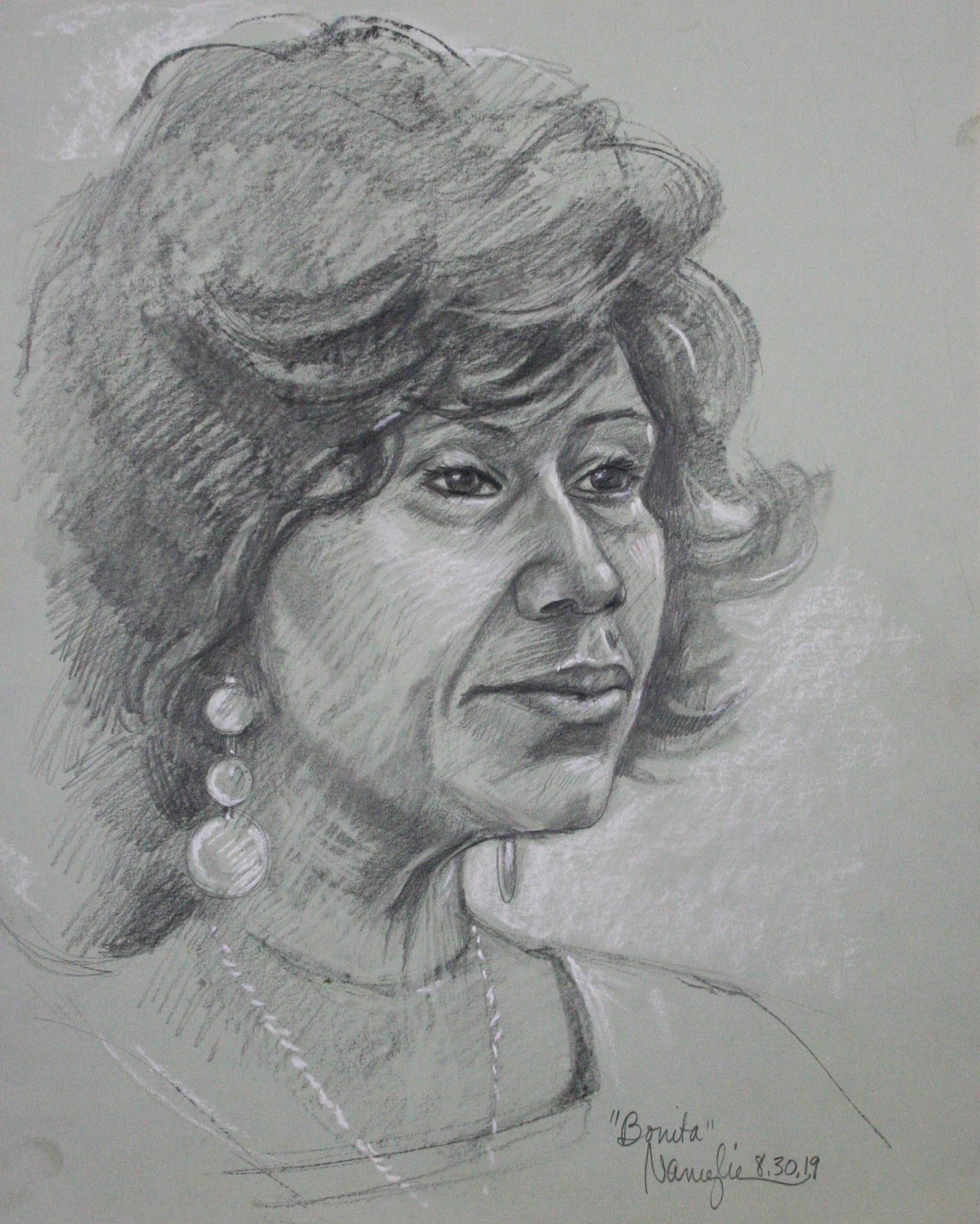 Nancy Lick - Pencils