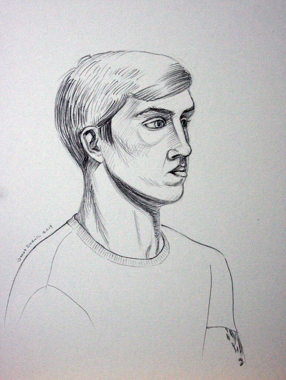 Janet Dodrill - Ink?