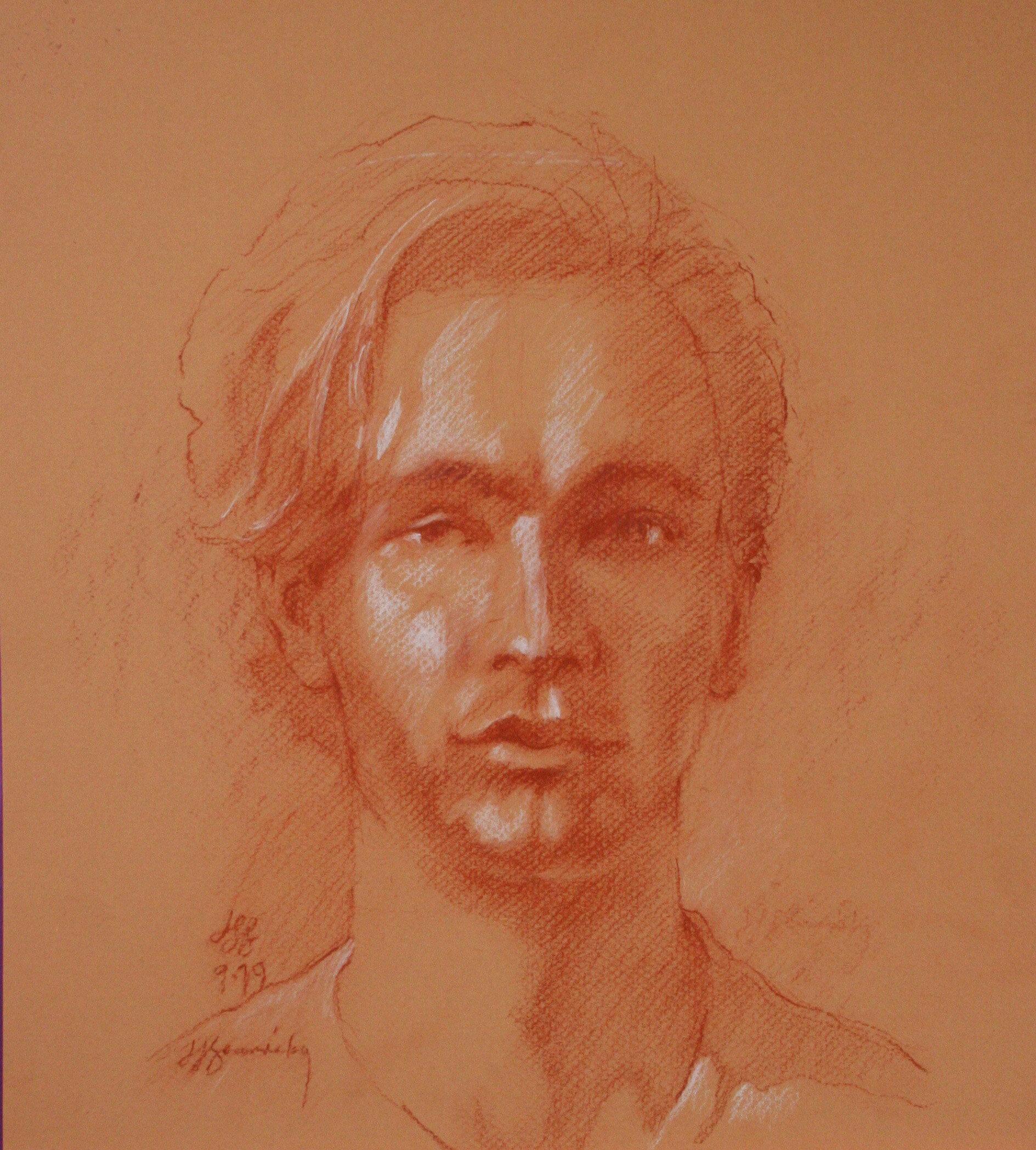 John Scavnicky - Conte