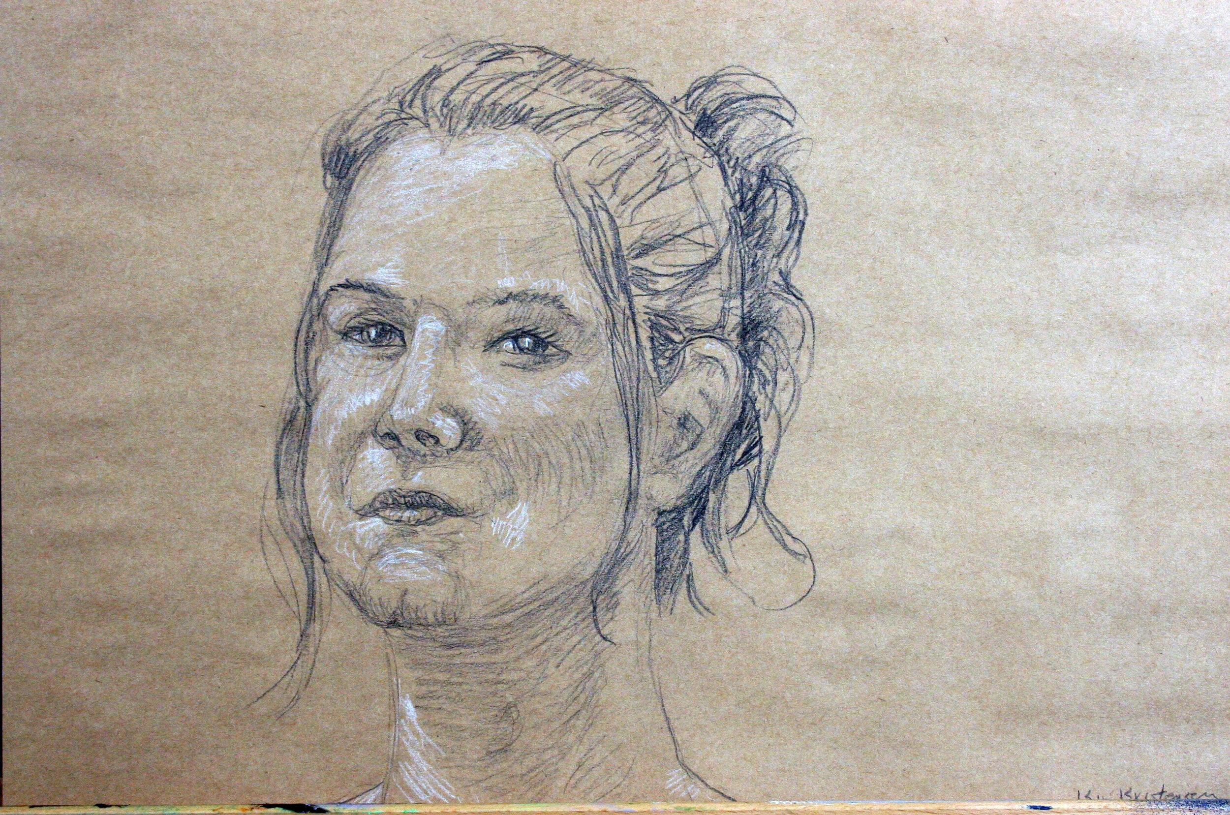 Kim Kristensen - Pencils