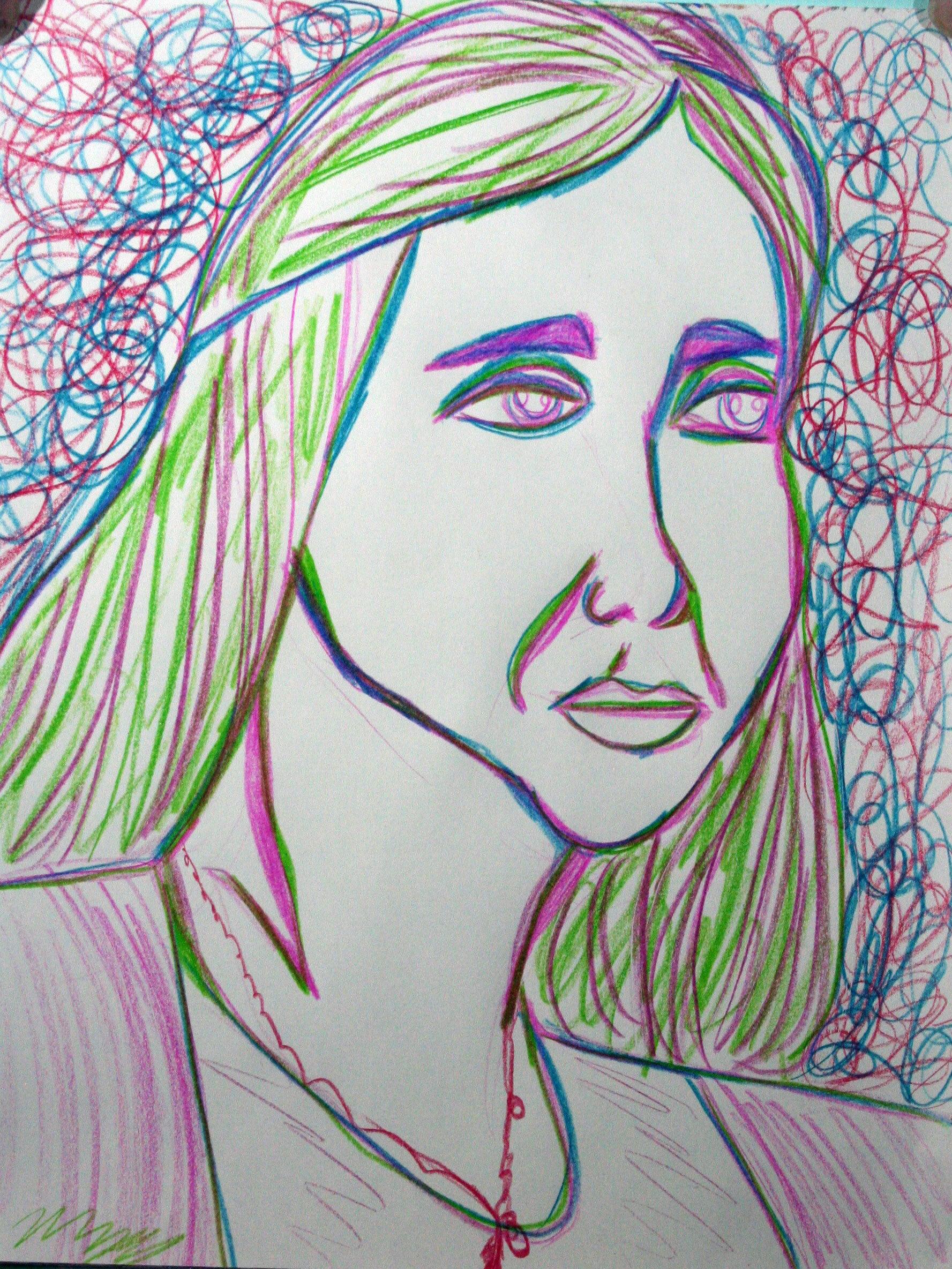 Katie Bee - Markers