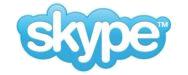 Official Skype Call Me Logo