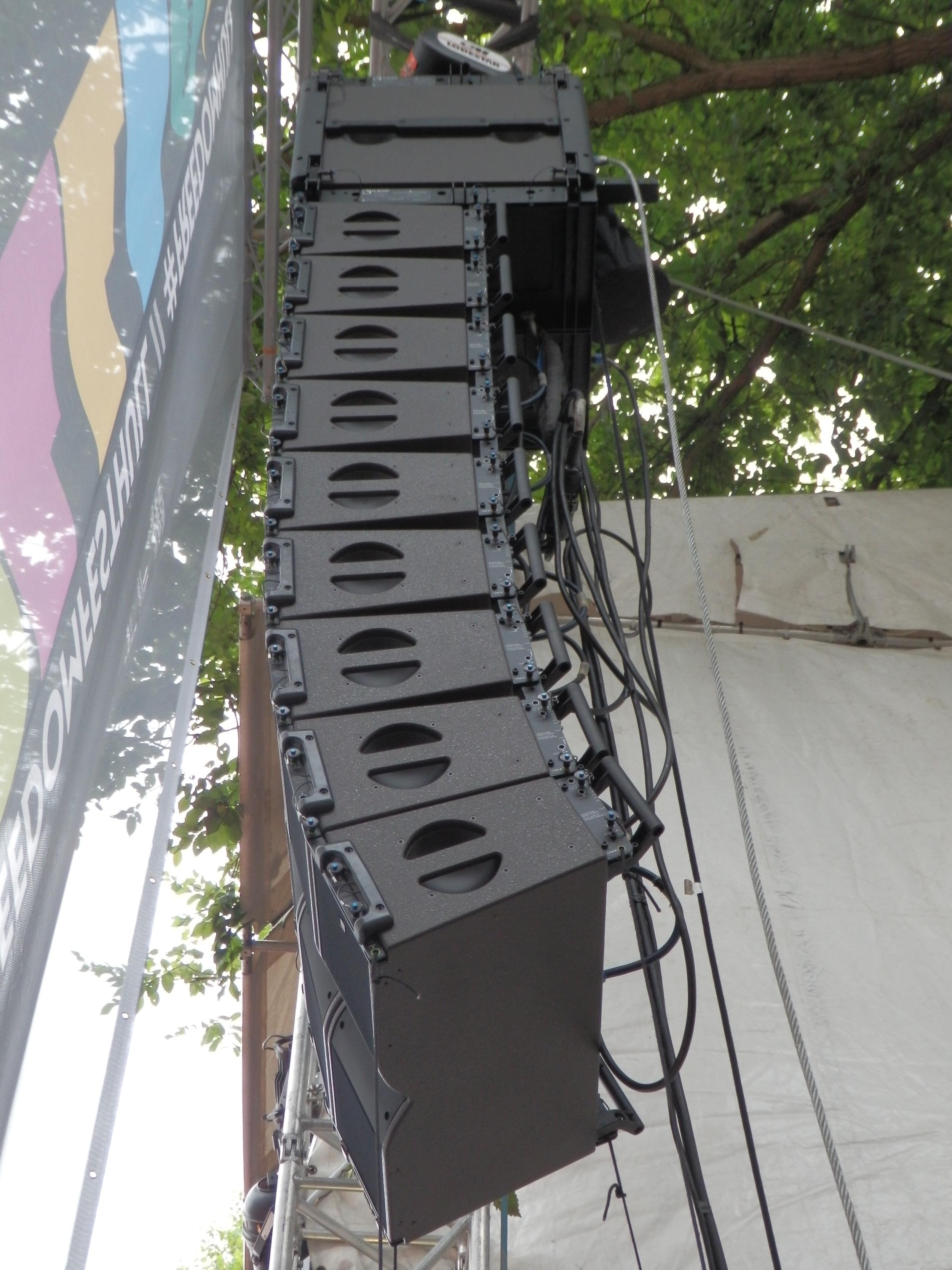 L Acoustics KARA