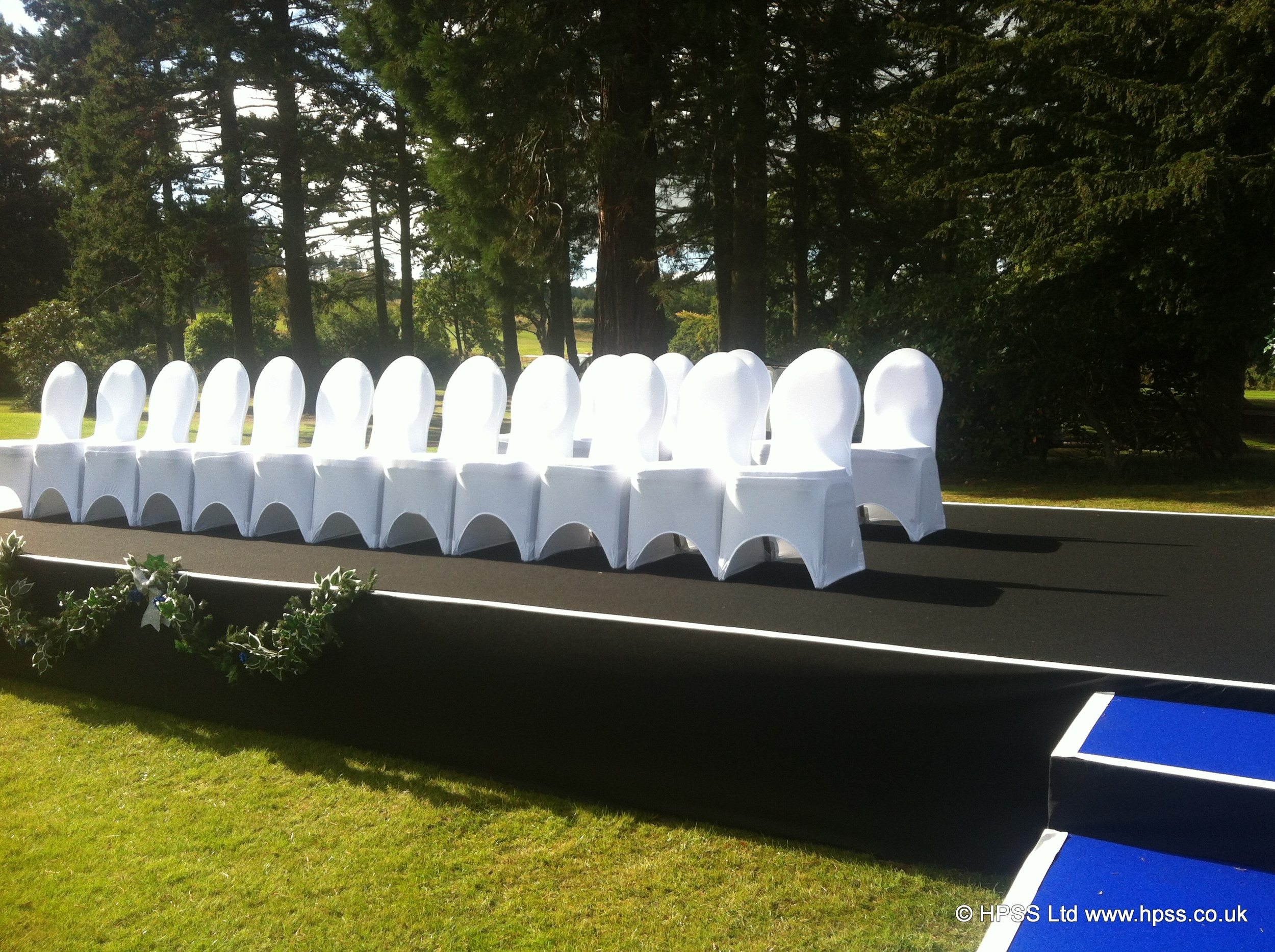 Stage with coverd chairs.jpg