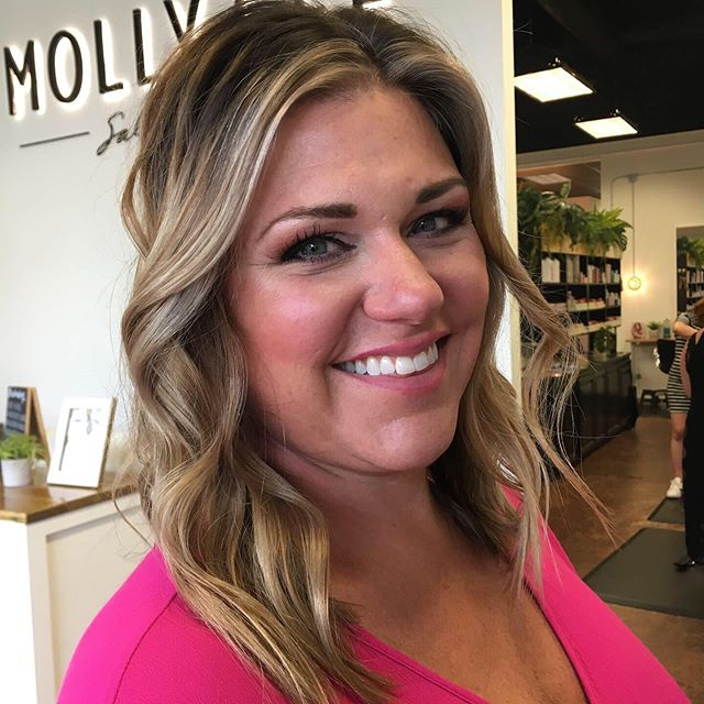Completely obsessed with this bronde perfection by Madison! #bronde #msstylist #madisonsalon