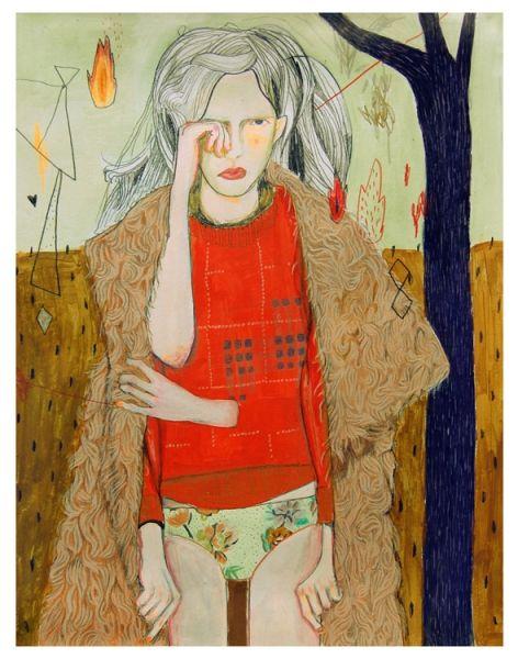 Couverture, Alexandra Levasseur - alt title: Me Rn