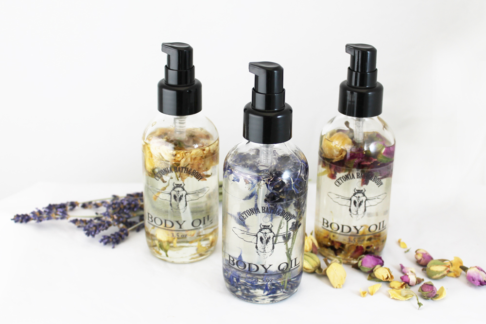 Moisturizer - Beautiful collection of Body Oil, Body Butter, Lip Balm and more. Handmade in small batches with high quality ingredients.