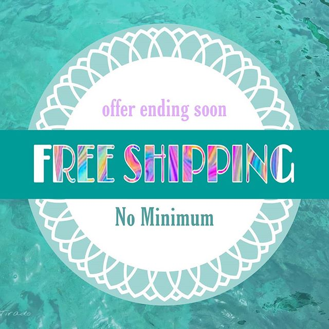 Our Free Shipping policy expires soon. Stock up while it last. Also, perfect for when you have gifts to send out. Link in bio 🍭 #Freeshipping #shopping #shopsmall #bathbomb #soap #soapshop #bodybutter #massageoil #bodyoil #hairoil  #naturalbodycare #natural #sonomacounty #madeinusa #california #indiebeauty #greenskincare #eco #clean #healthyearth  #hurry #endingsoon #scentsy #scent #sparkly #sparkles #bath #bathfun #selfcare #shop