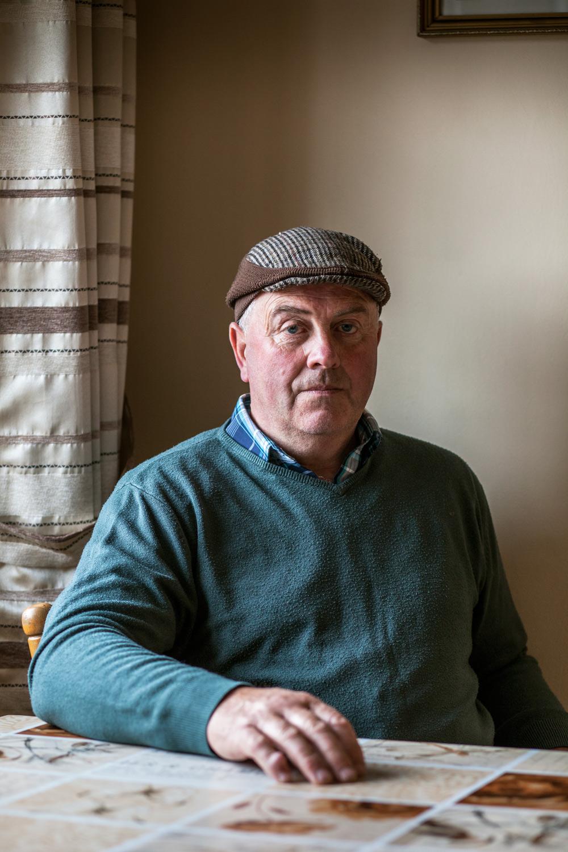 Wille Corduff, Activist & Farmer