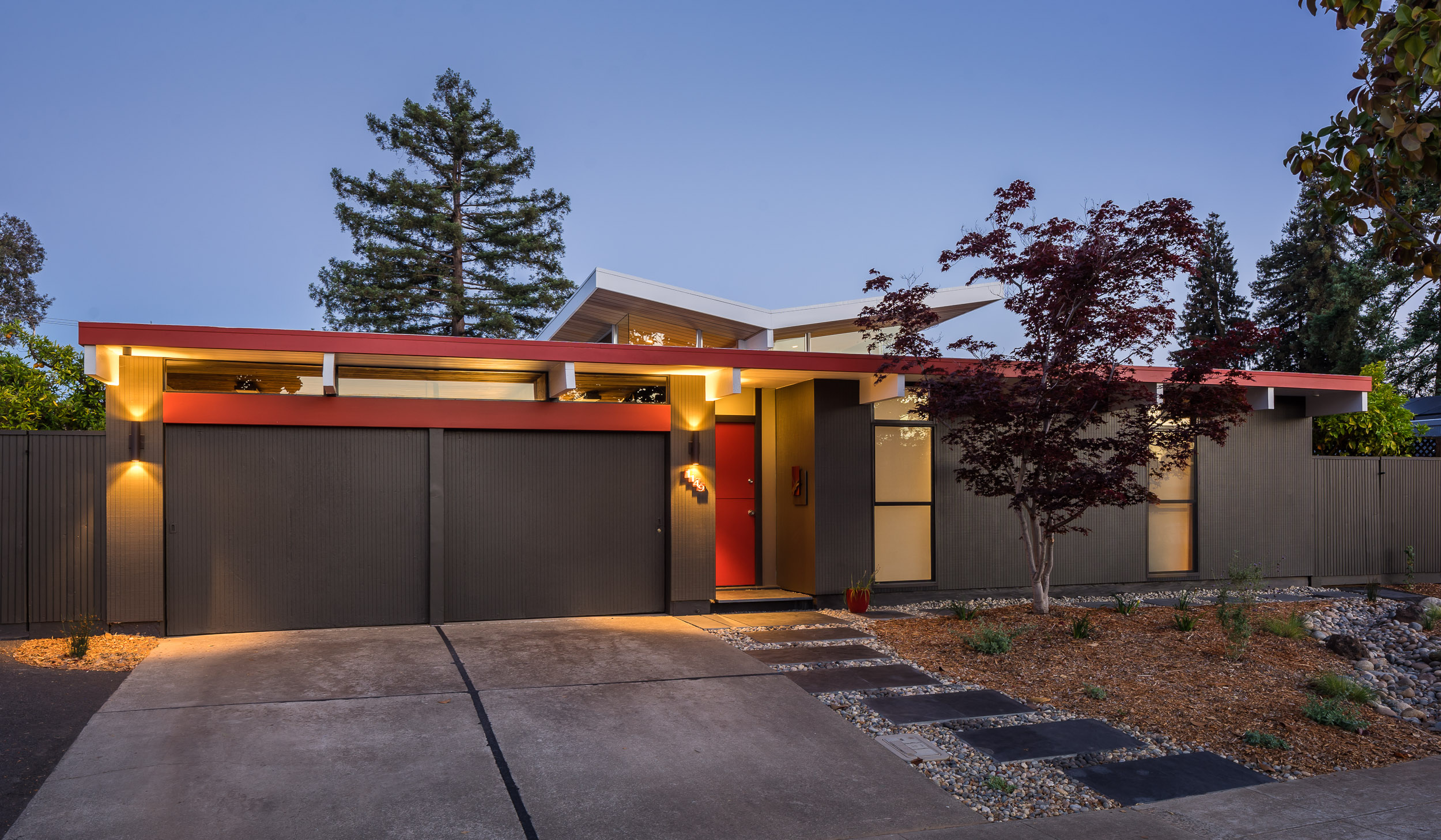 Featured on the  MA+DS Modern Home Tour, Silicon Valley . JUNE 9 | 2018