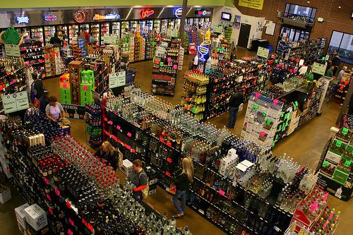 Argonaut Wine and Liquor