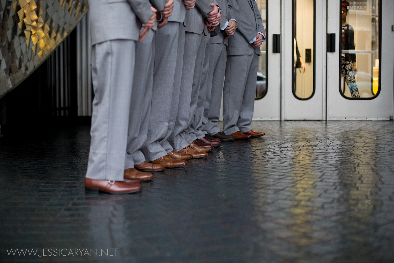 kentucky science center wedding groomsmen