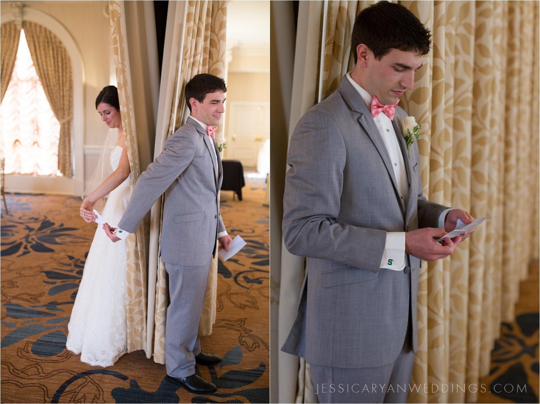 Seelbach Hilton Louisville wedding