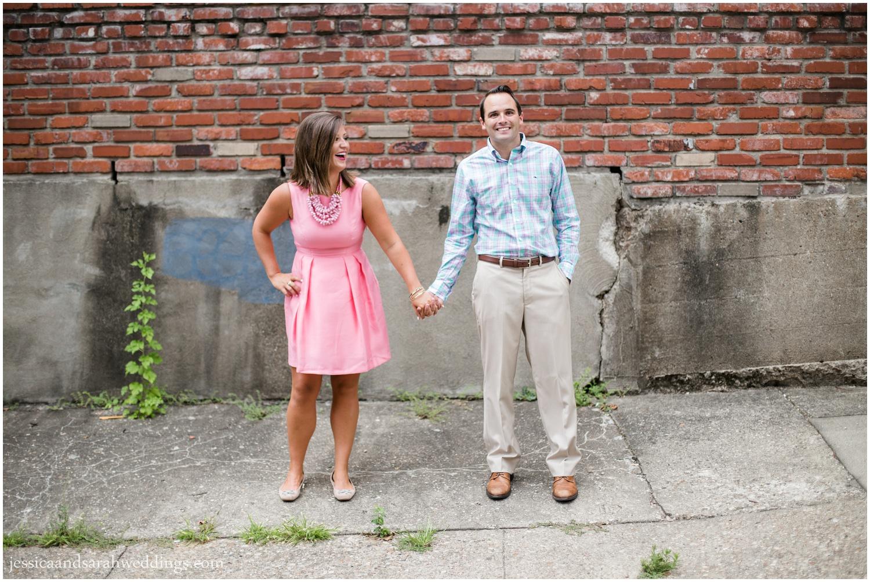 Emily & Michael | Frankfort Avenue