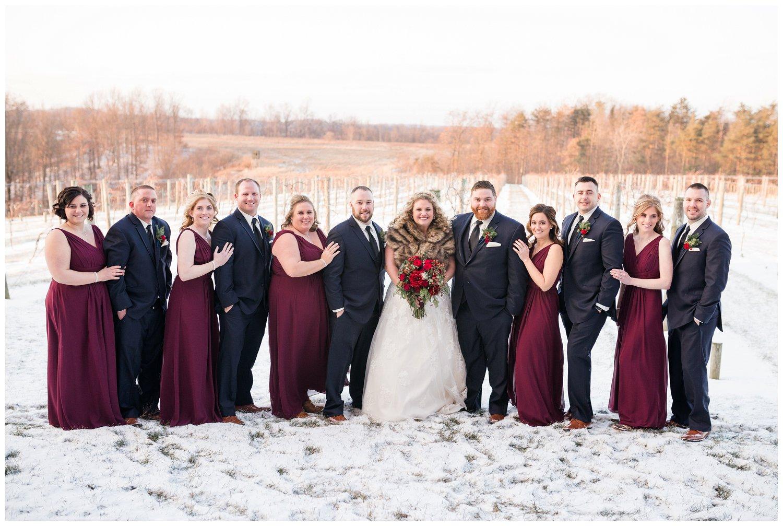 Lauren & Stephen Wedding Dover, OH