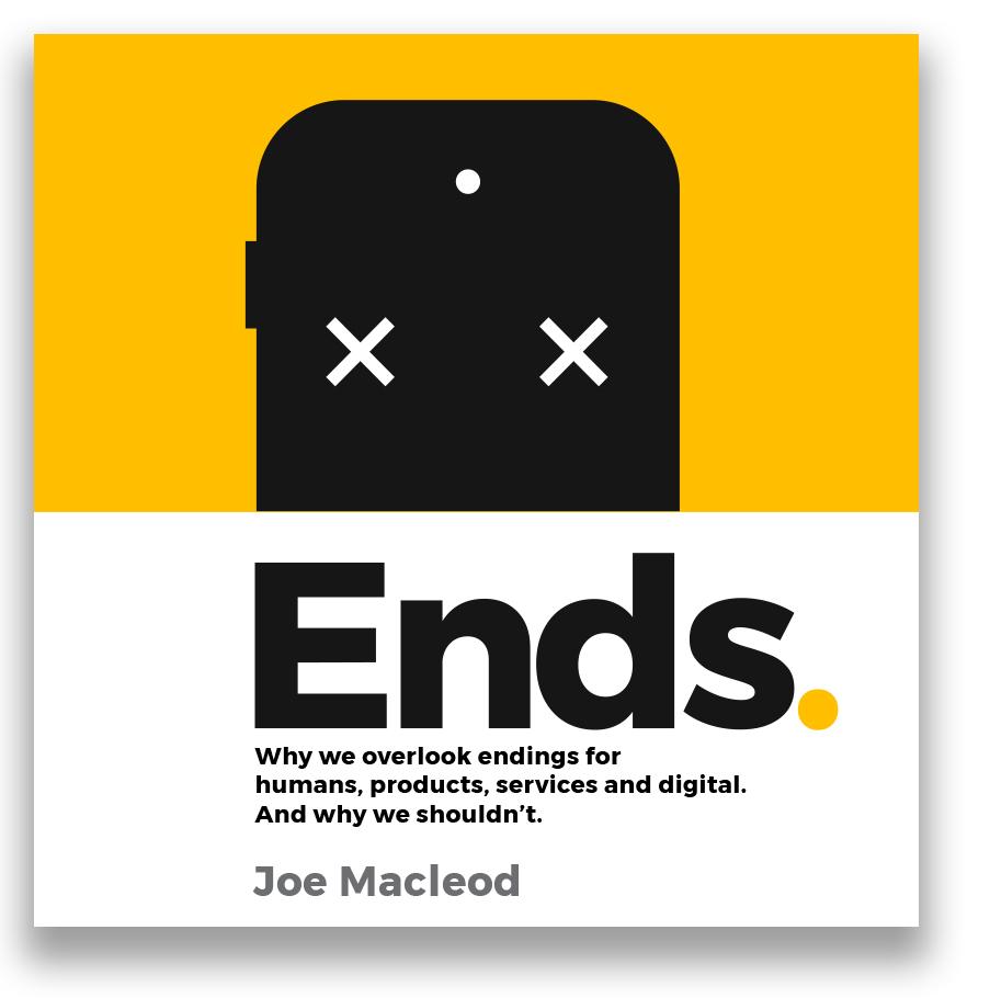 Ends AudioBook Joe Macleod.jpg