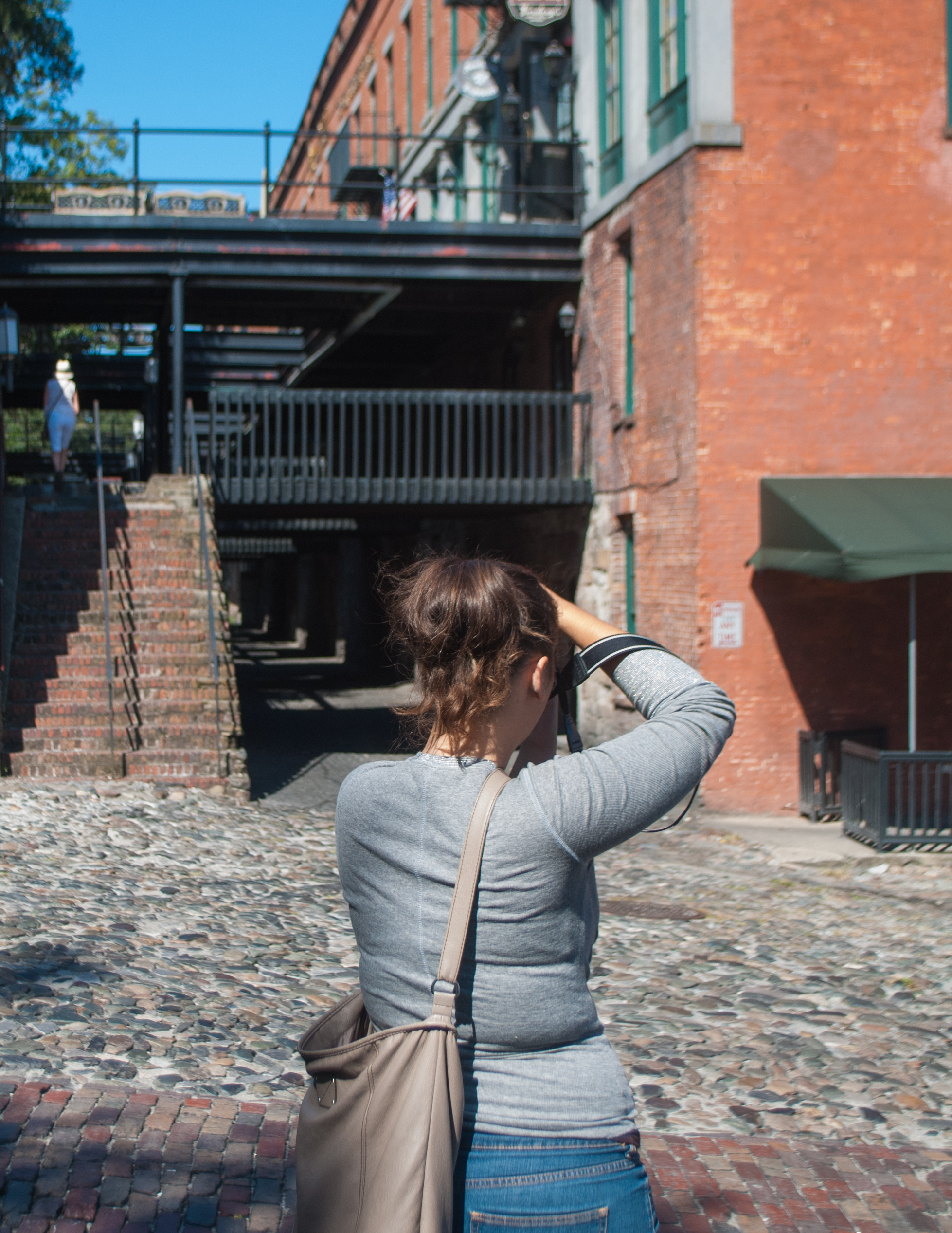 ©2014 Capturing Savannah_Cleints on Tour_River St.