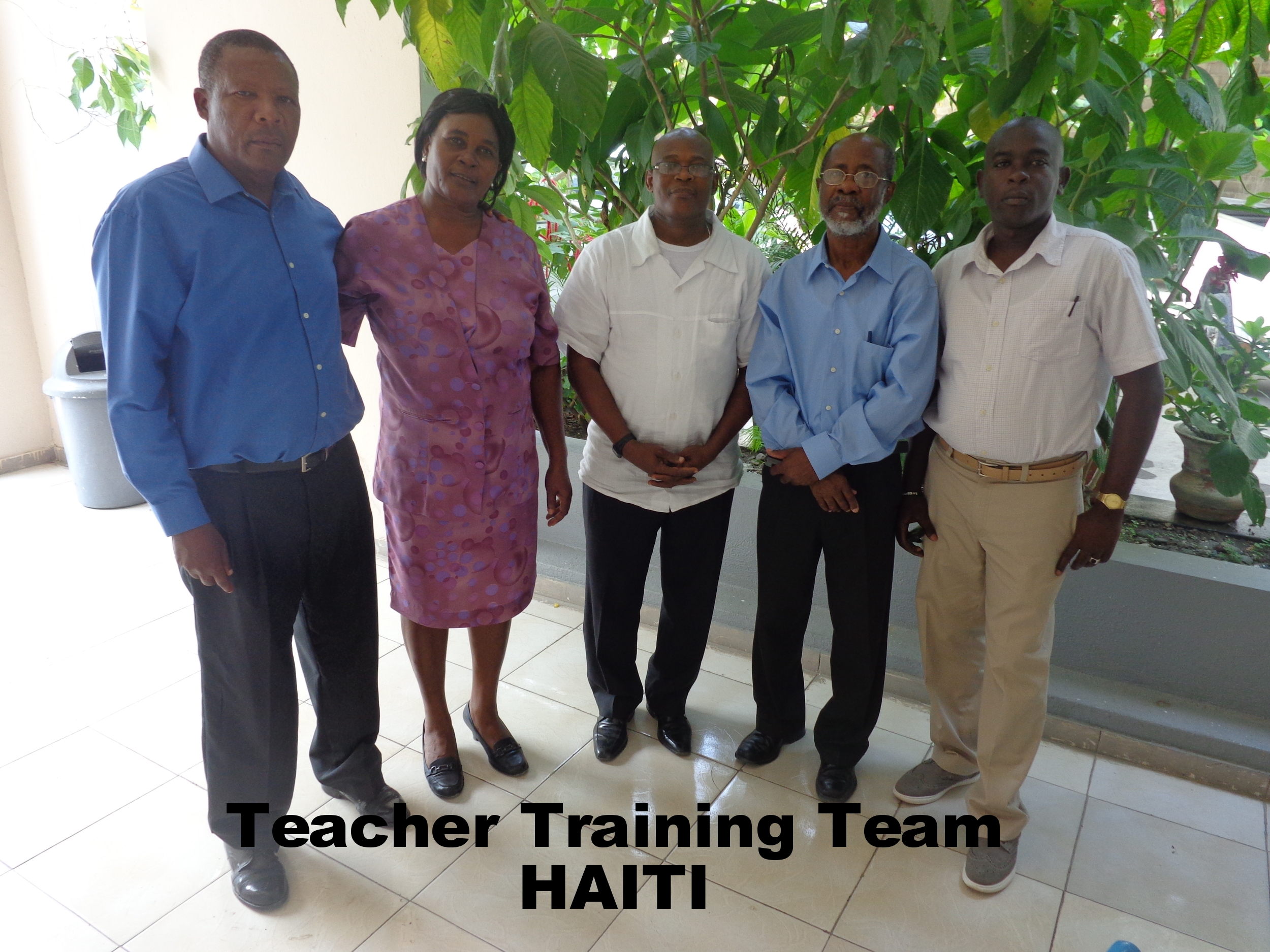 Haiti Fatithful House Leaders.JPG