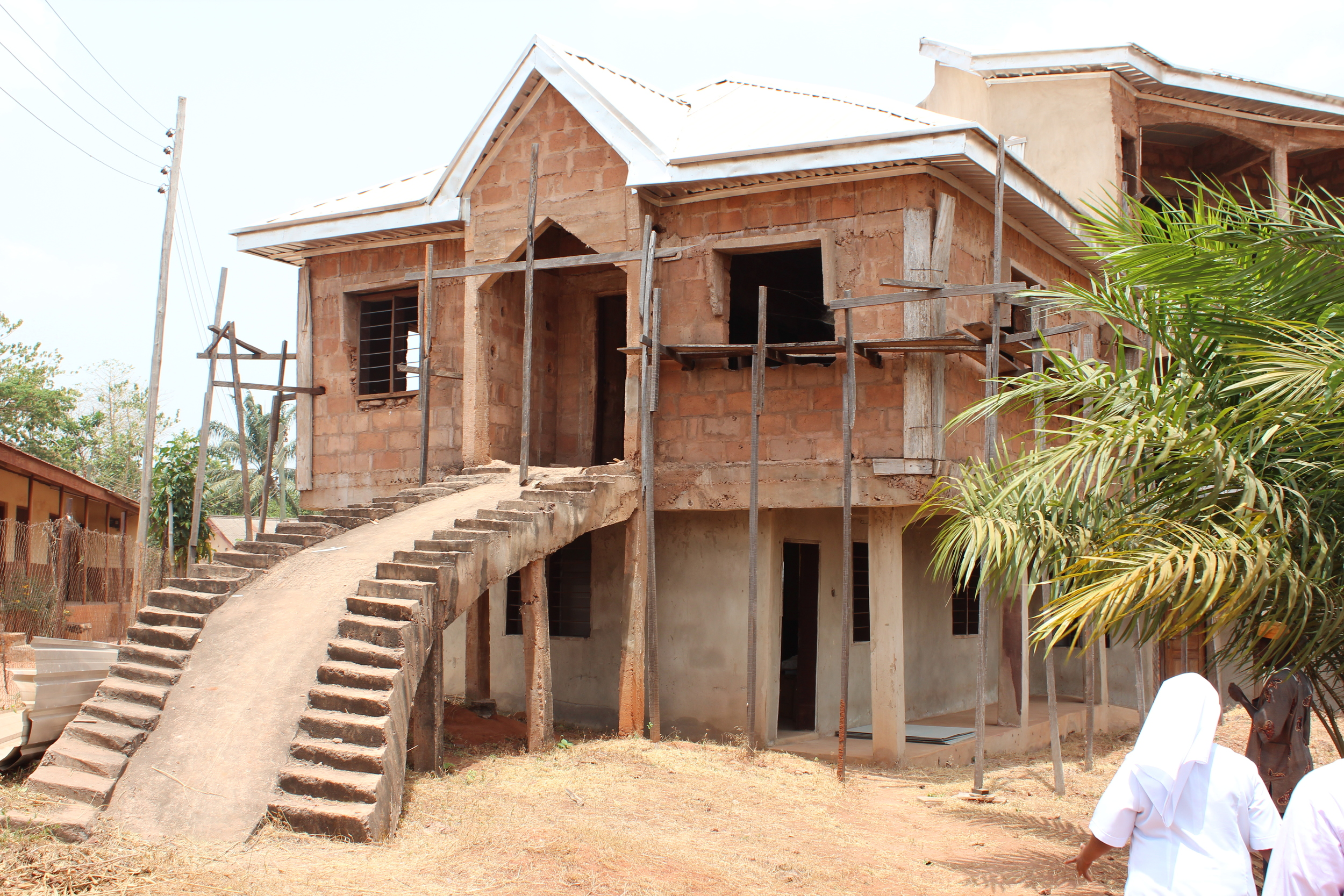 Birth Center Nigeria