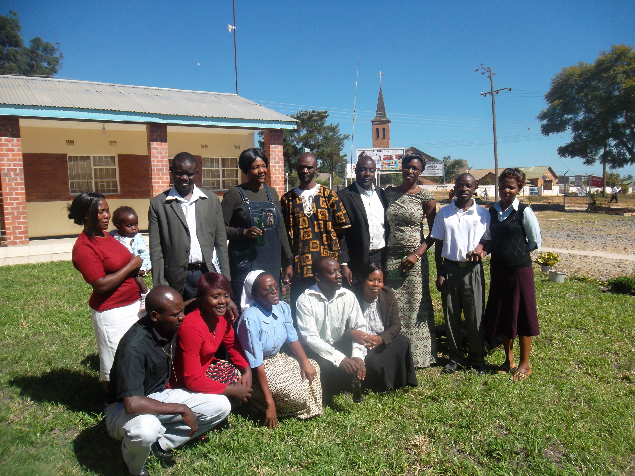 Couple facilitators for the diocese of Mansa (1).JPG