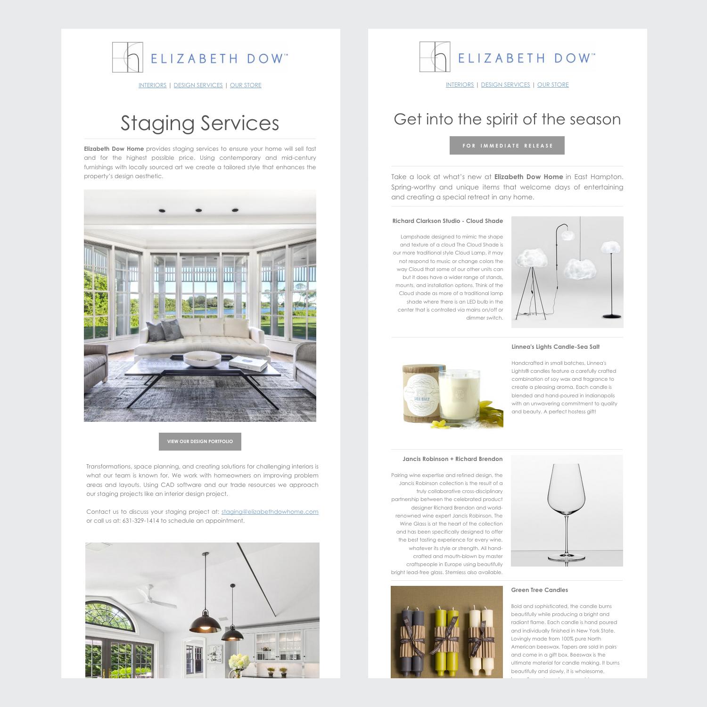 Studio 8 Inc Studio 8 Inc Email Campaigns Social Media Website Graphic Design Marketing Services