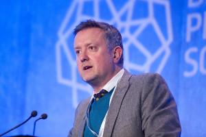 James Dear - BPS Grahame-Smith Prize