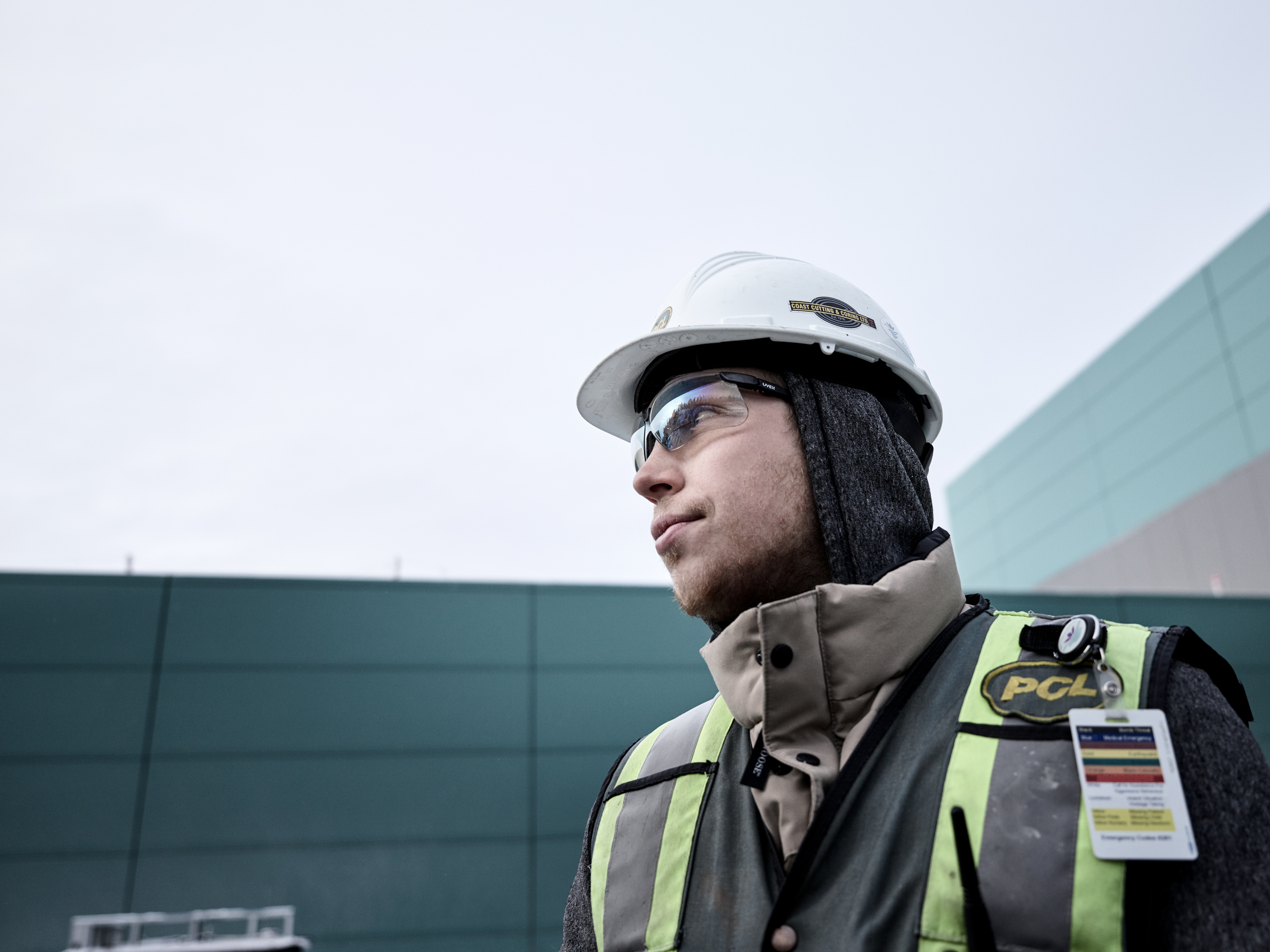 Yukon Canada Industrial and Corporate Photography