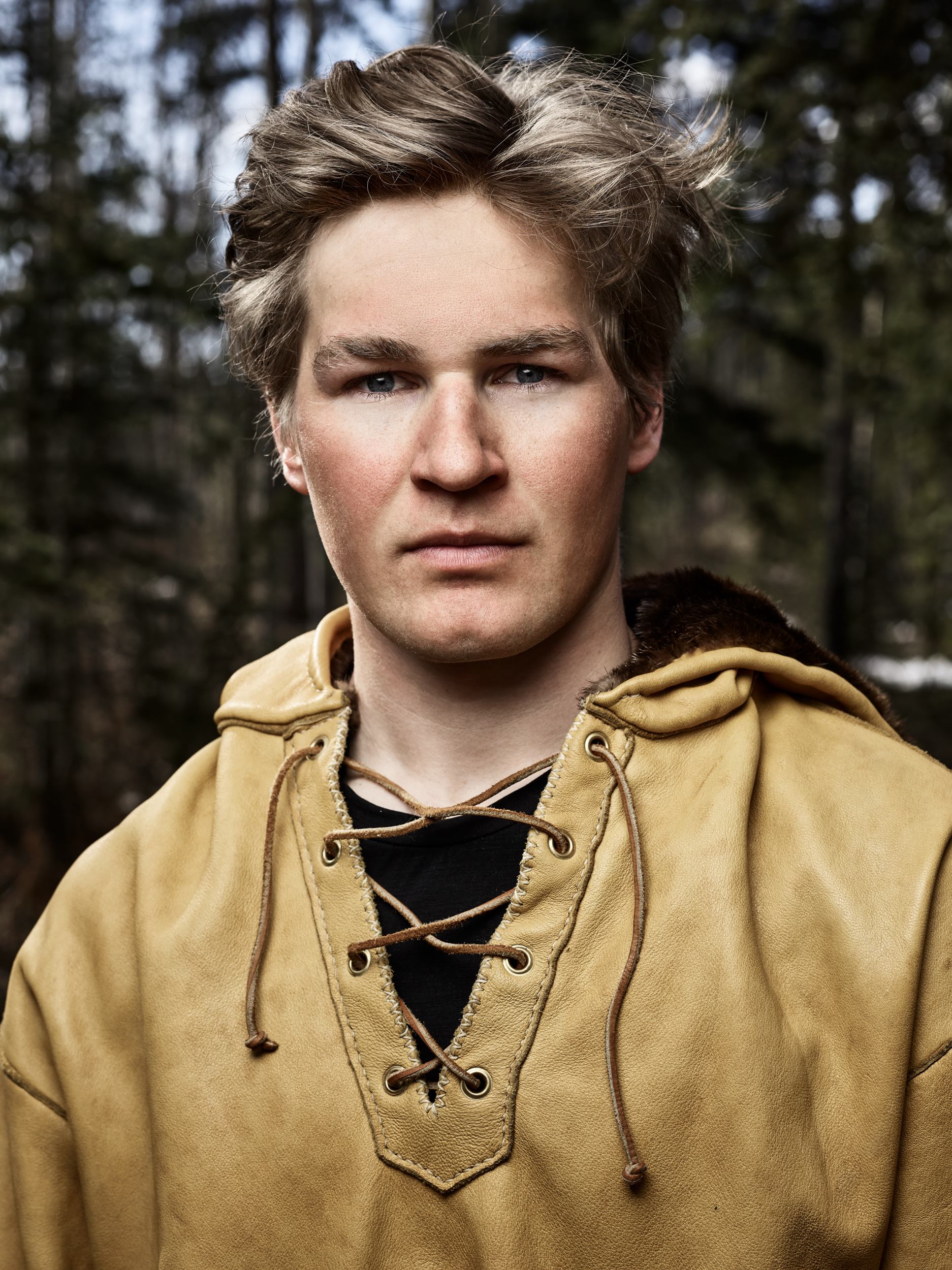 Commercial Editorial Portrait Photographer Canada