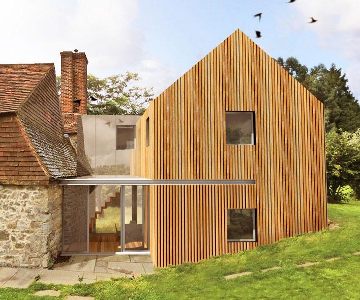 Crouchers Cottage -