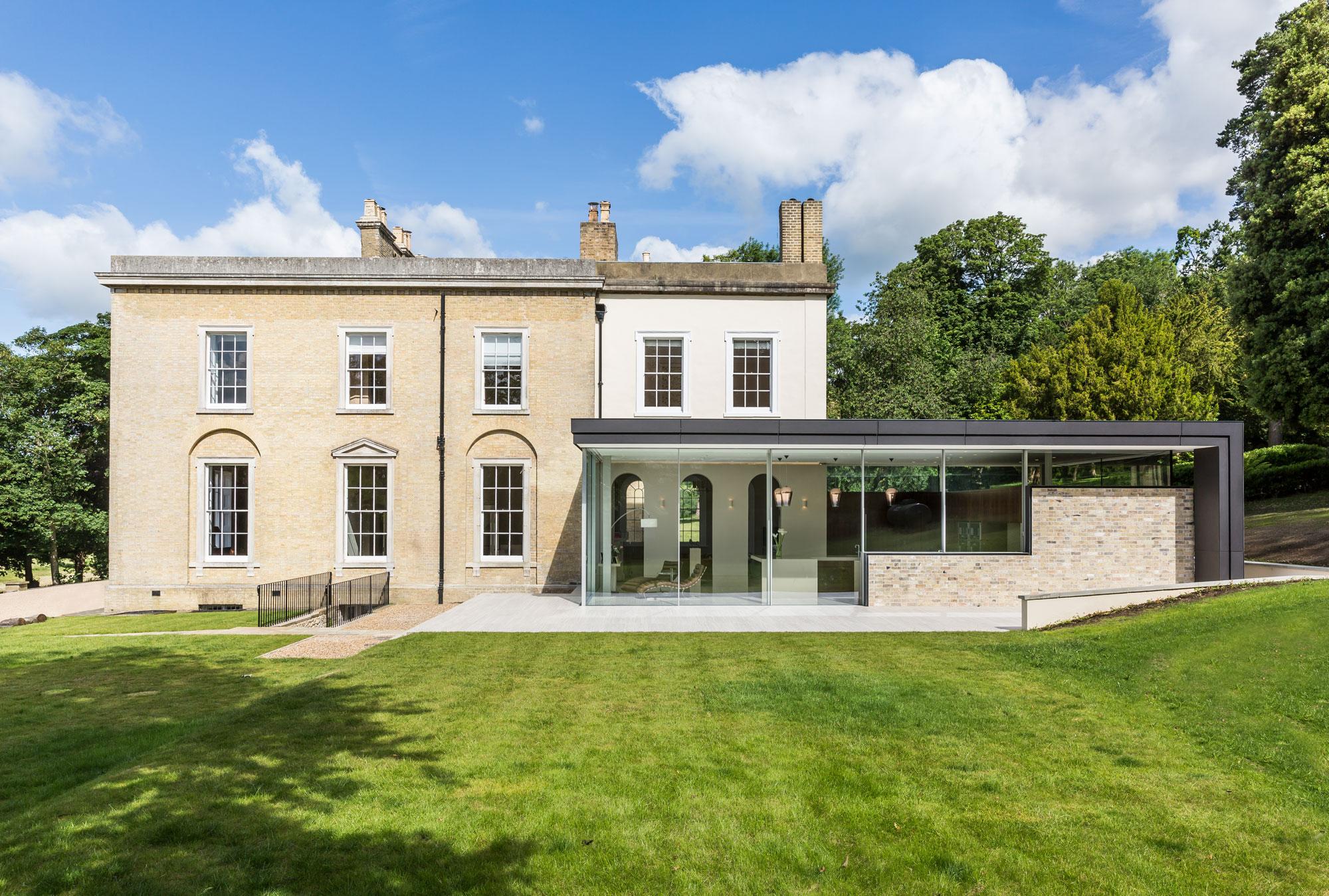 Broughton House -