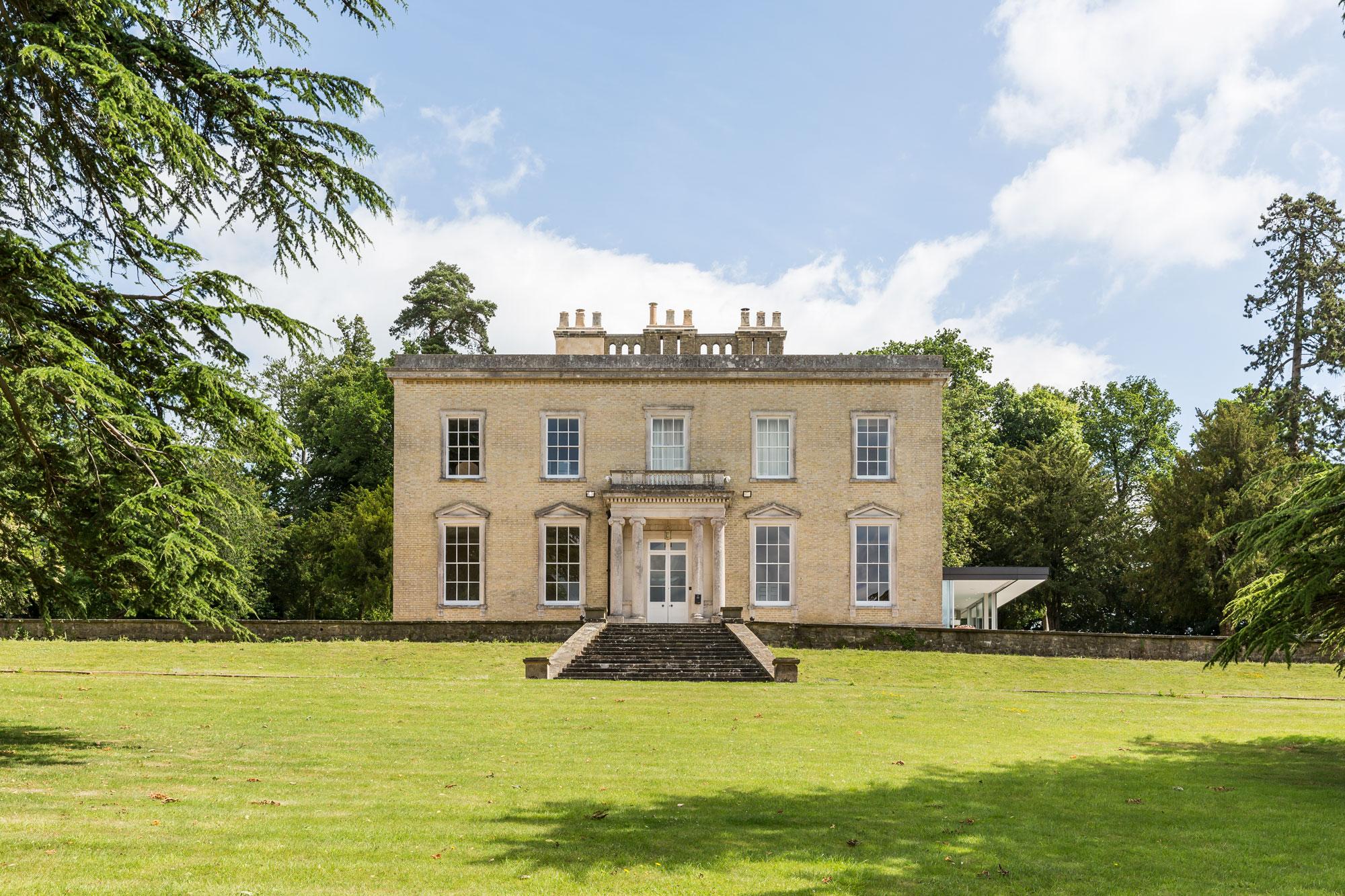 Broughton House - GRADE II STAR
