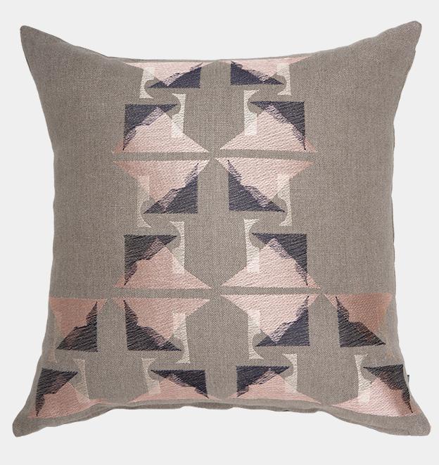 FAYCE-Diamond pillow