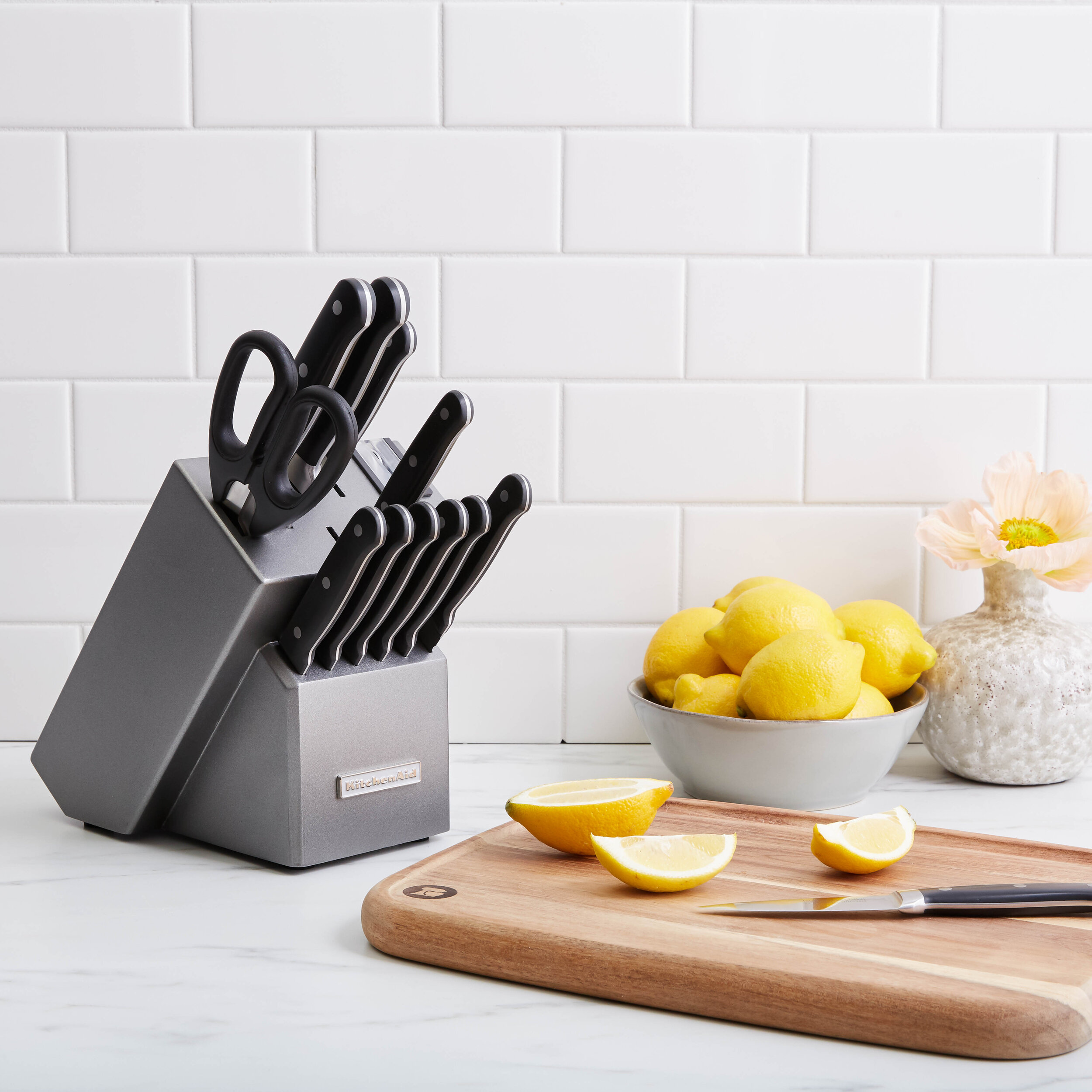 KitchenAid for Zola Product Imagery 2019