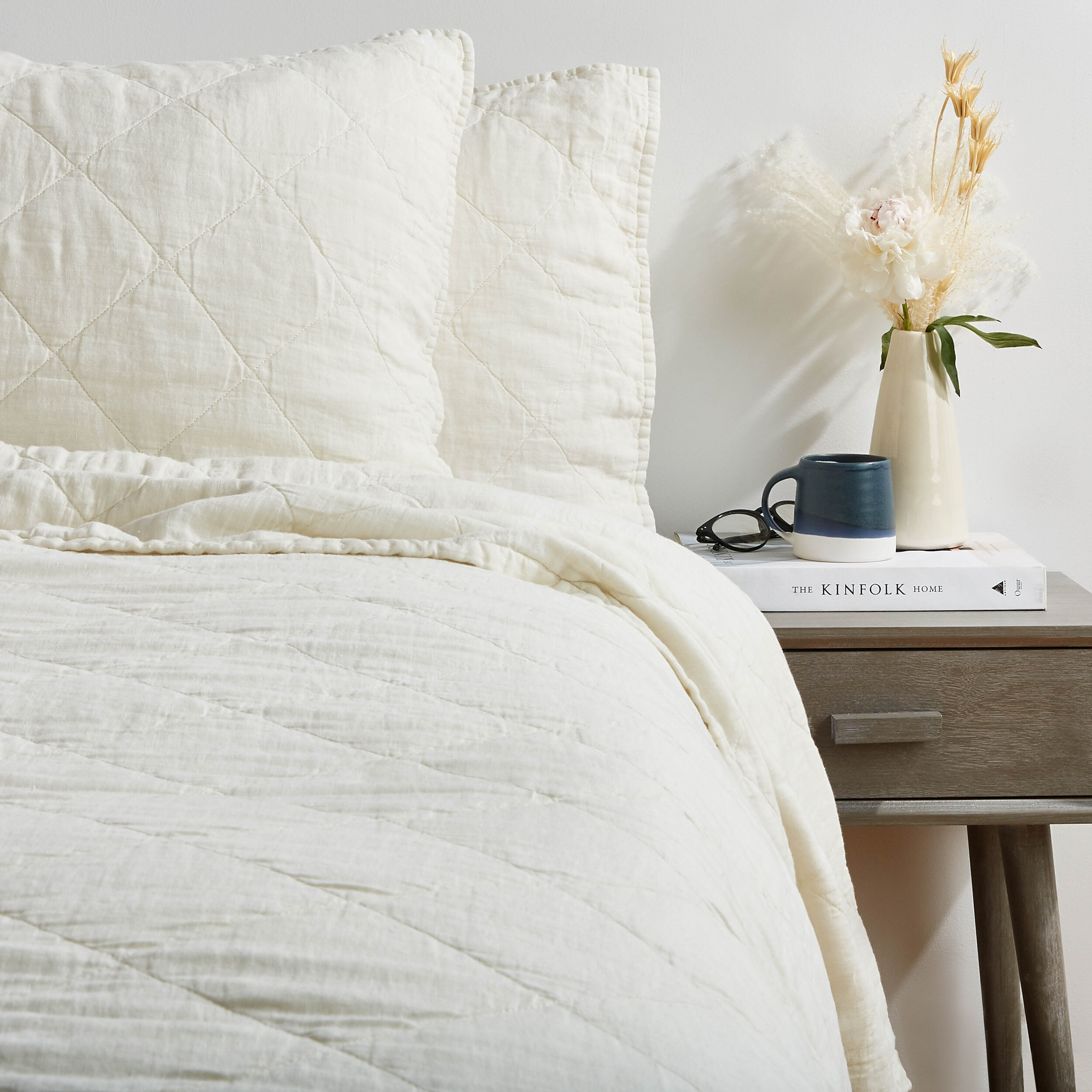Brooklinen for Zola Product Imagery 2019
