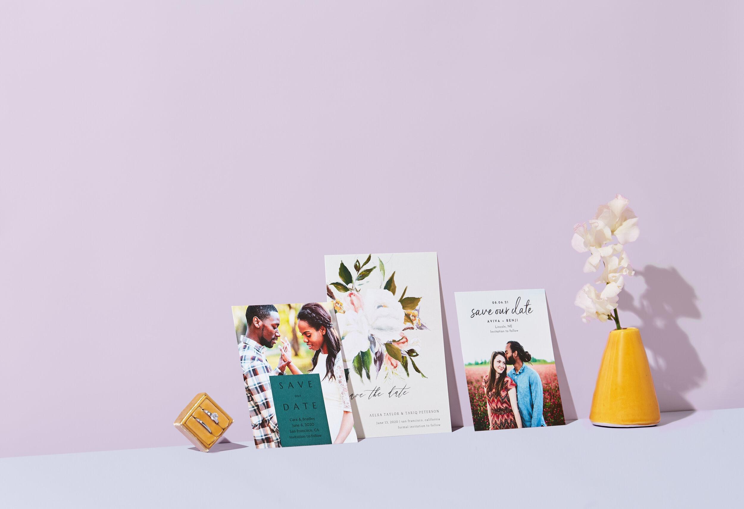 Zola Invitations Imagery 2019
