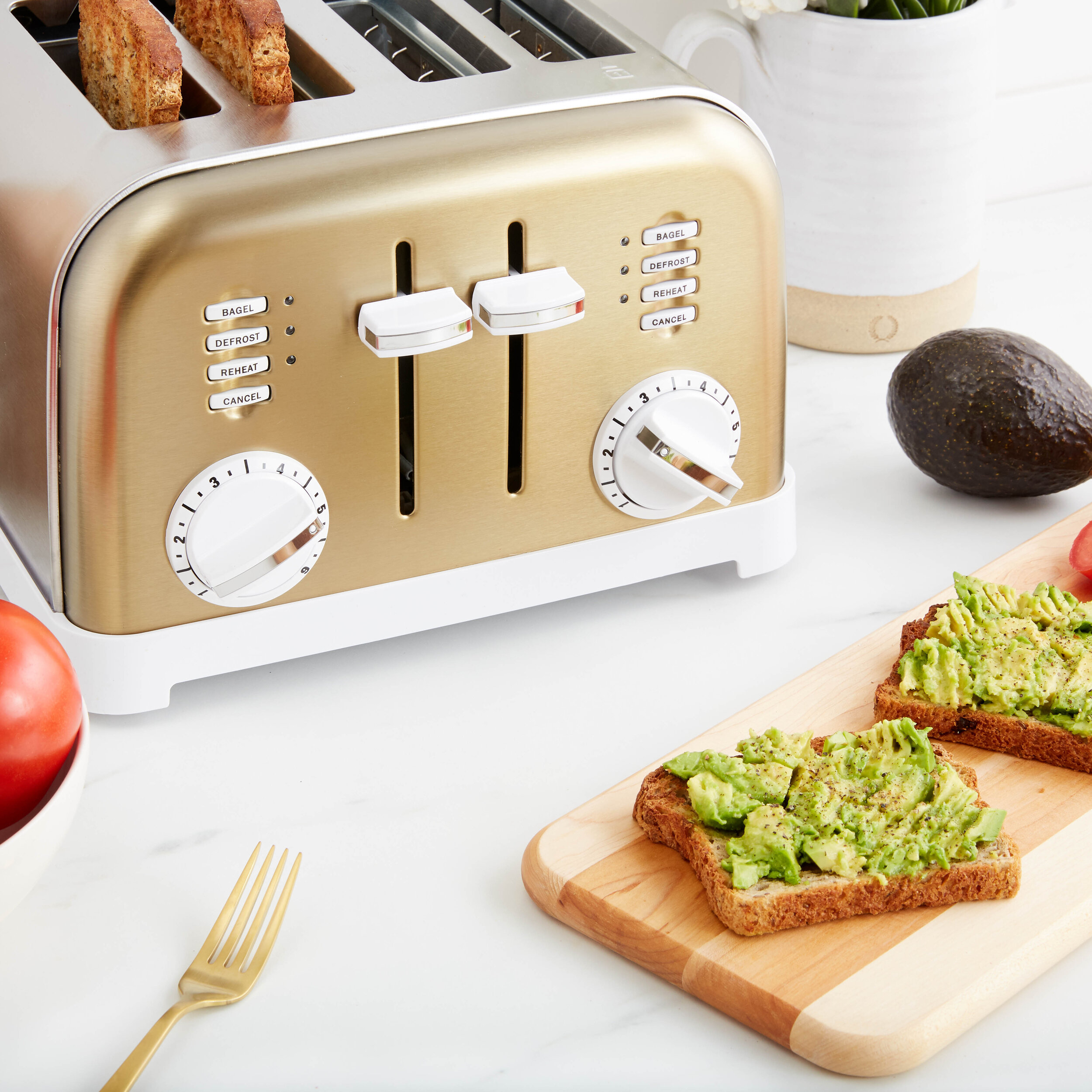 Cuisinart for Zola Product Imagery 2019