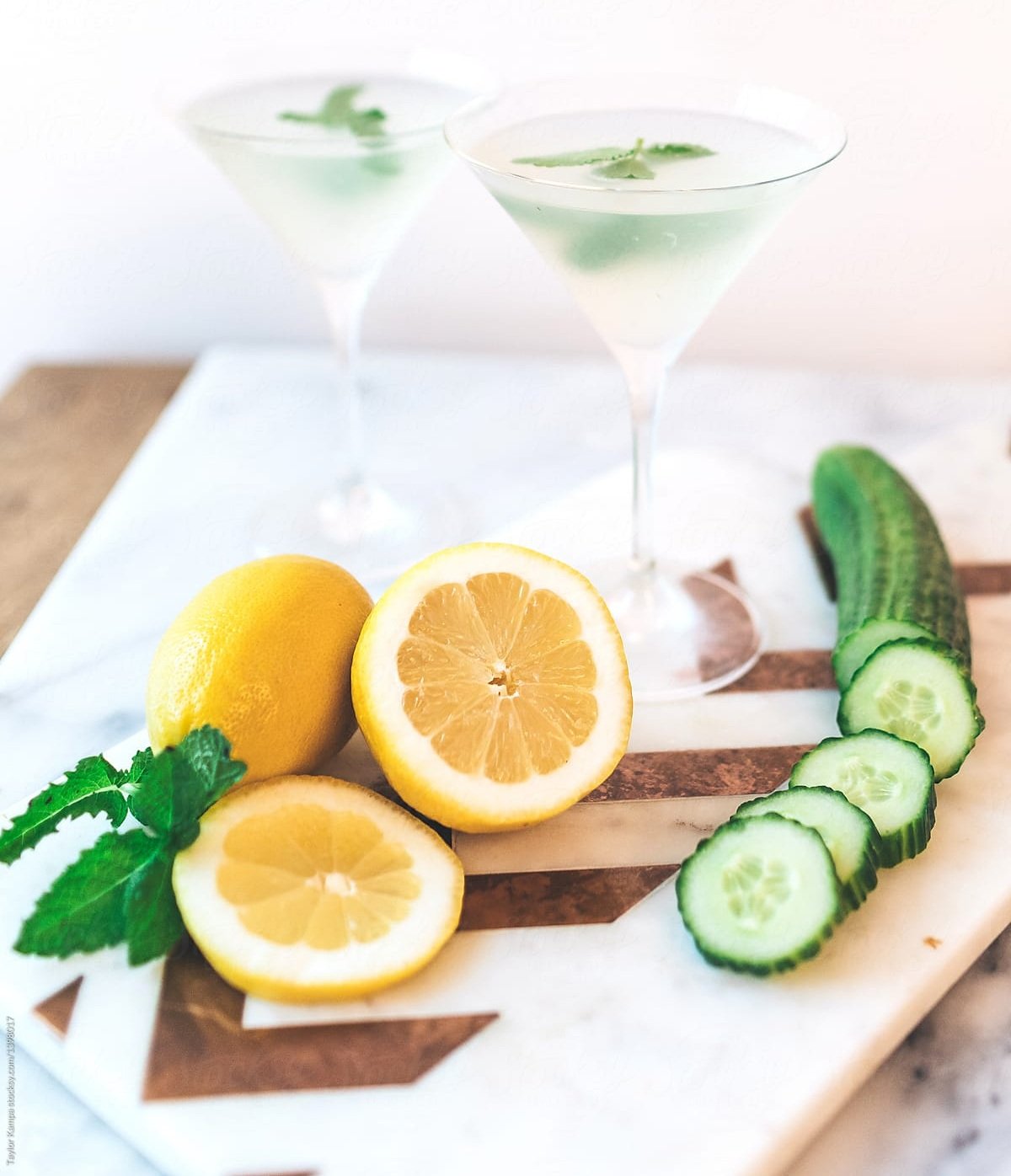 Catawba Cooler - Ingredients: Muddy River Coconut Carolina rum, cucumber, lemon, coconut water2 oz Muddy River Coconut Carolina RumMuddle cucumber1/2 oz lemon juiceShake and strain over iceTop with coconut water