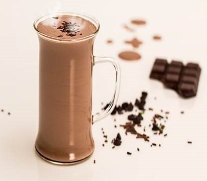 Mounds Cocoa Cocktail - Ingredients: Muddy River Coconut Carolina Rum, cocoa2 oz Muddy River Coconut Carolina RumHot CocoaAdd Amaretto to make it an Almond Joy!