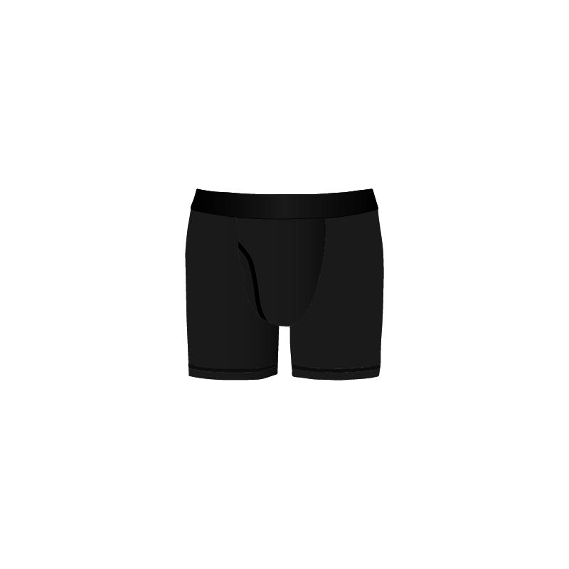 Uniqlo Black Boxer Briefs